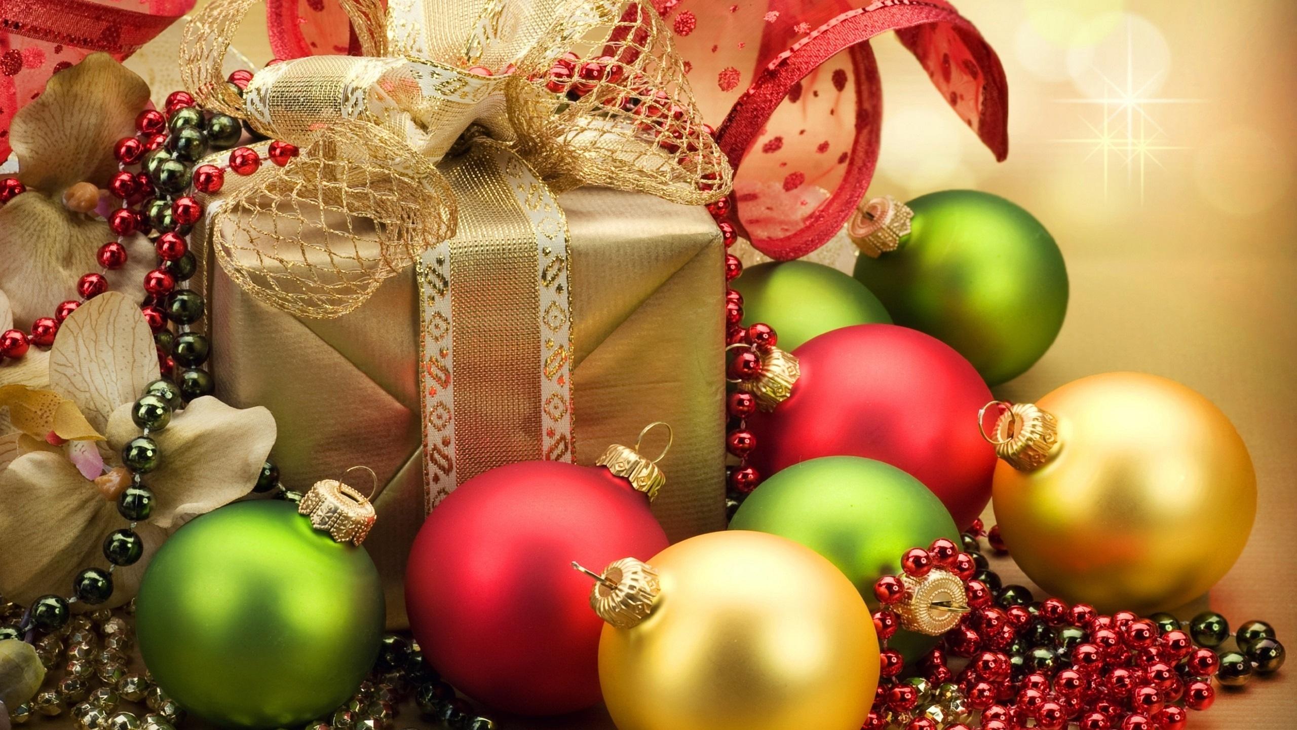 Картинки, новогодние подарки открытки фото