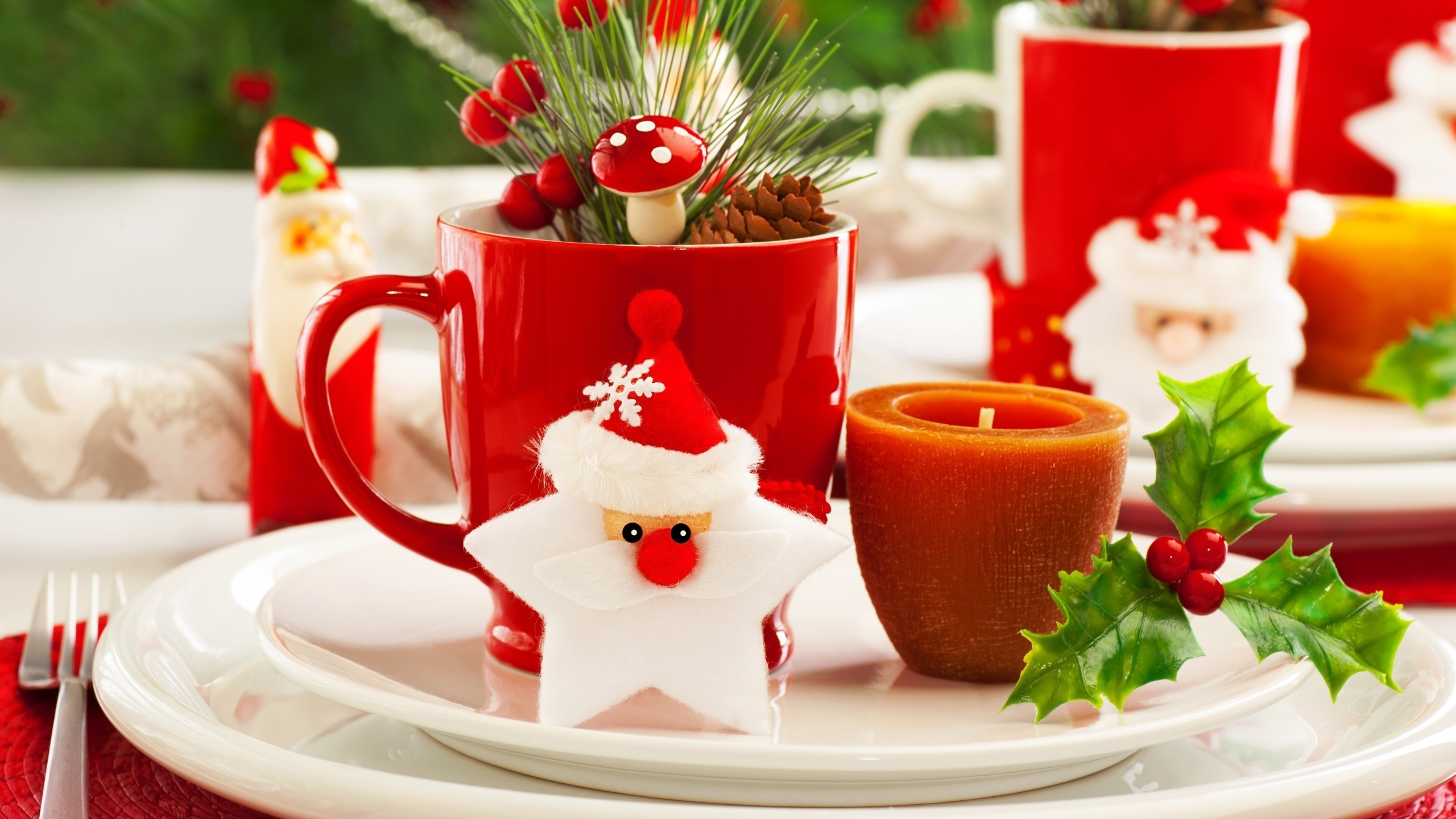 картинки новогоднее чаепитие подарок, сделанный своими