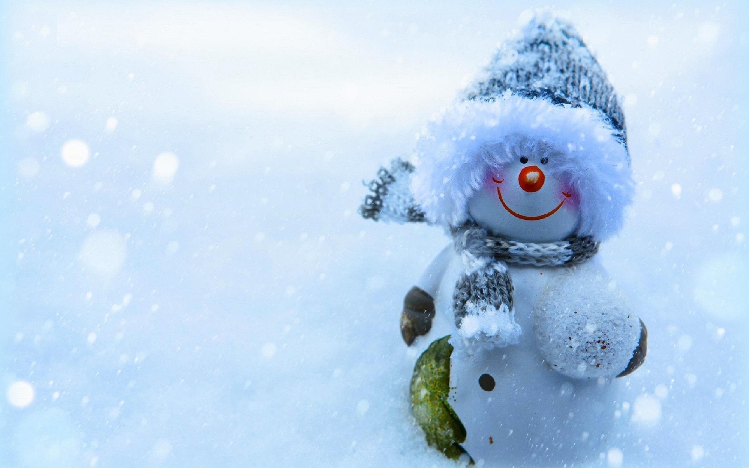 Сделать, картинки на новый год с снеговиком