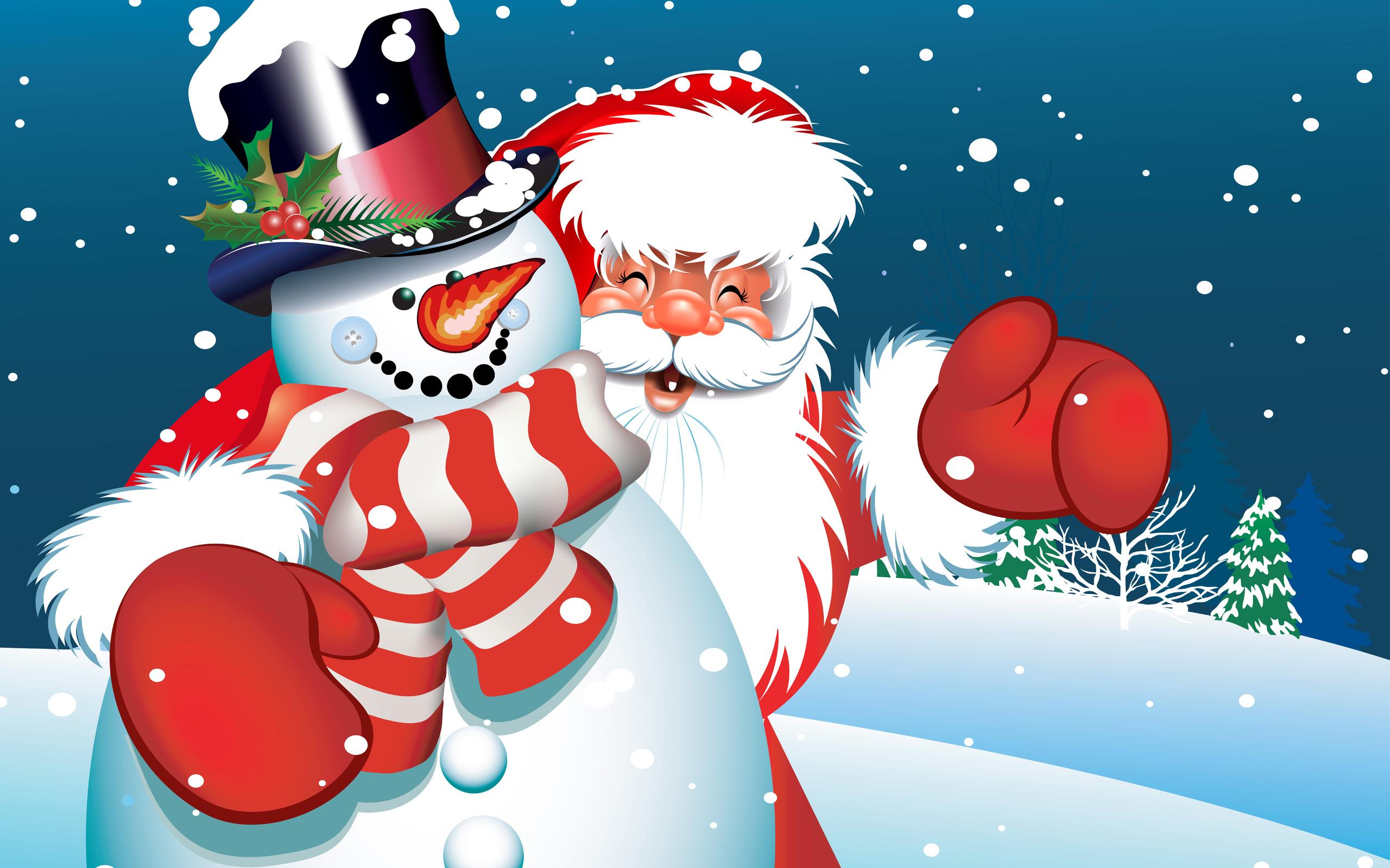 Новогоднее смешные картинки, нарисованные рожицы