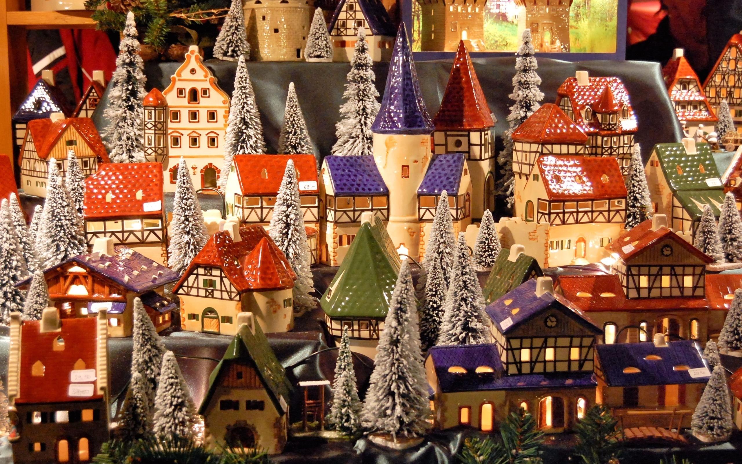 Рождественские экскурсии