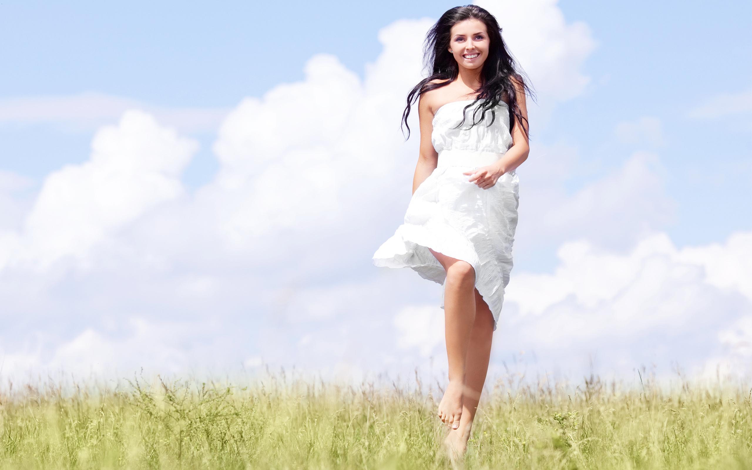 Картинки счастливой женщины с текстом