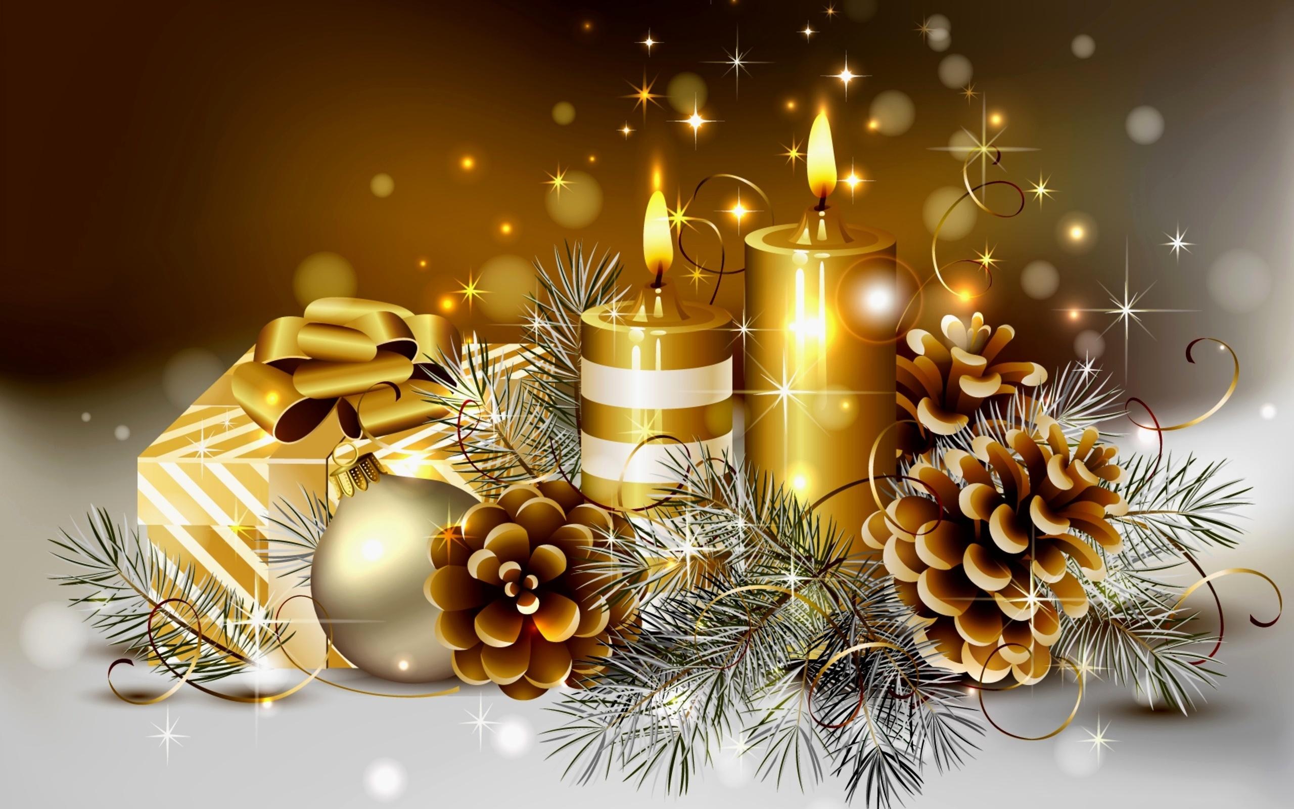 Открытки к новому году и рождеству коллегам, для