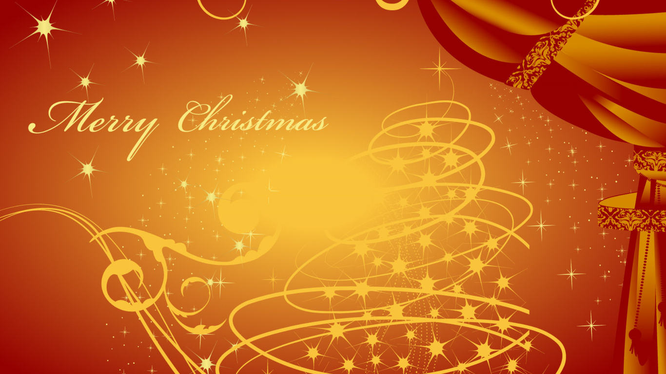 звездечки, новый год, merry christmas, елка