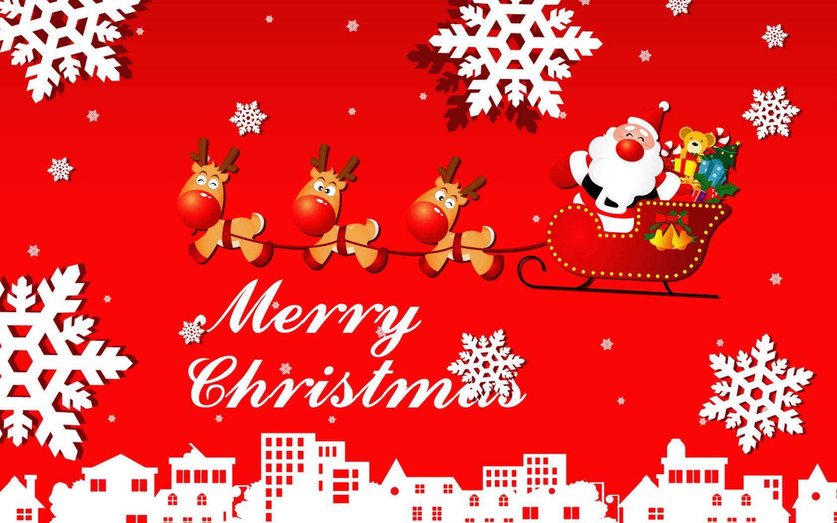 Открытки с новым годом и рождеством английские, картинки