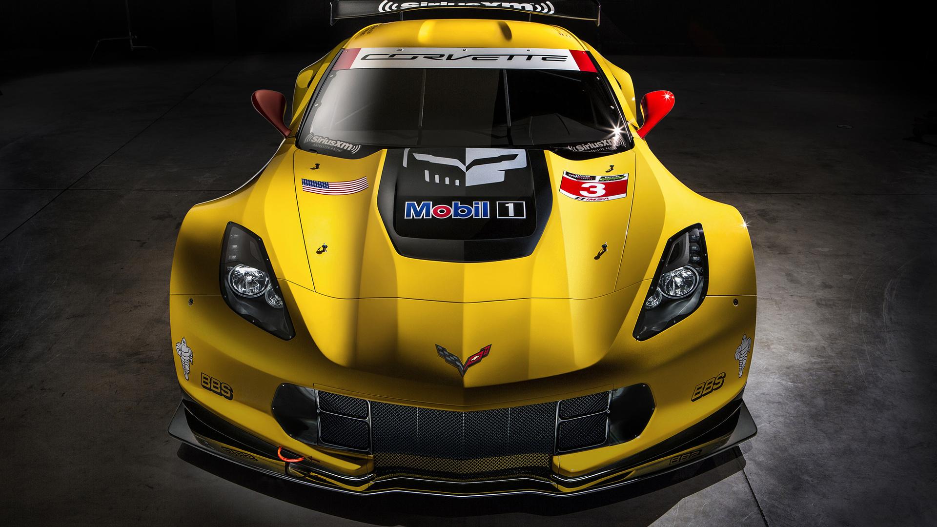 2014, chevrolet, corvette, c7.r