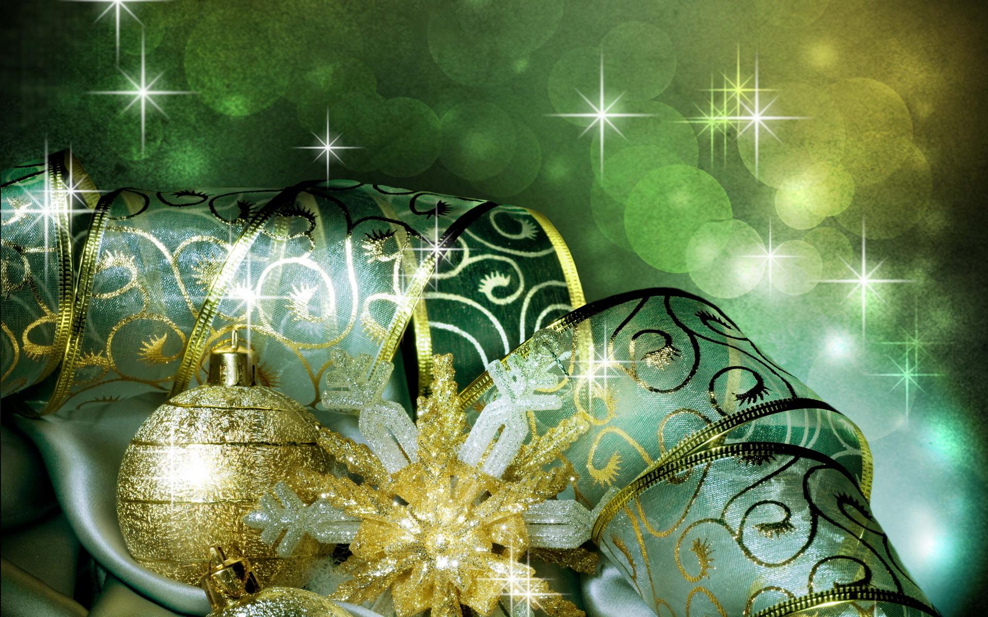 Чудесная картинка с новым годом