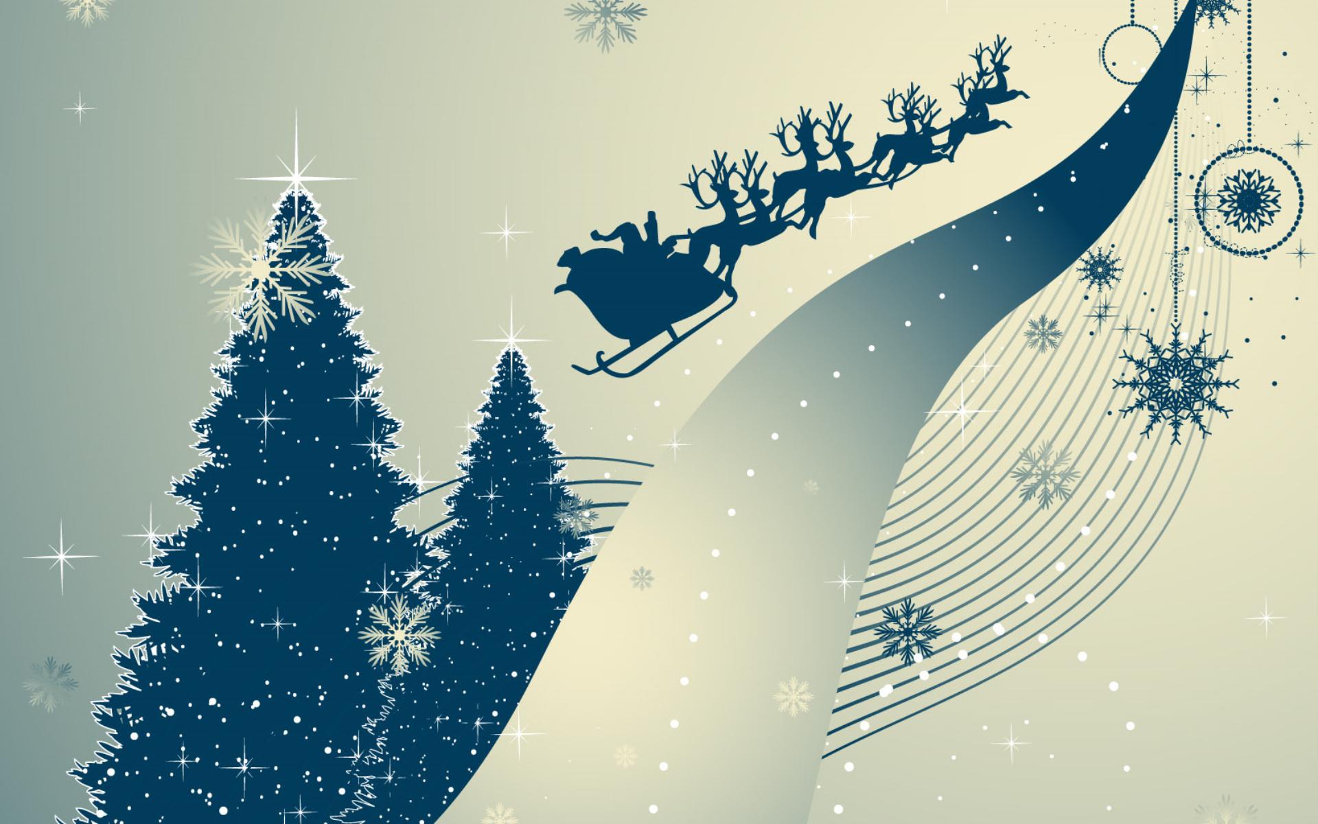 Лисенком, новогодние открытки и узоры
