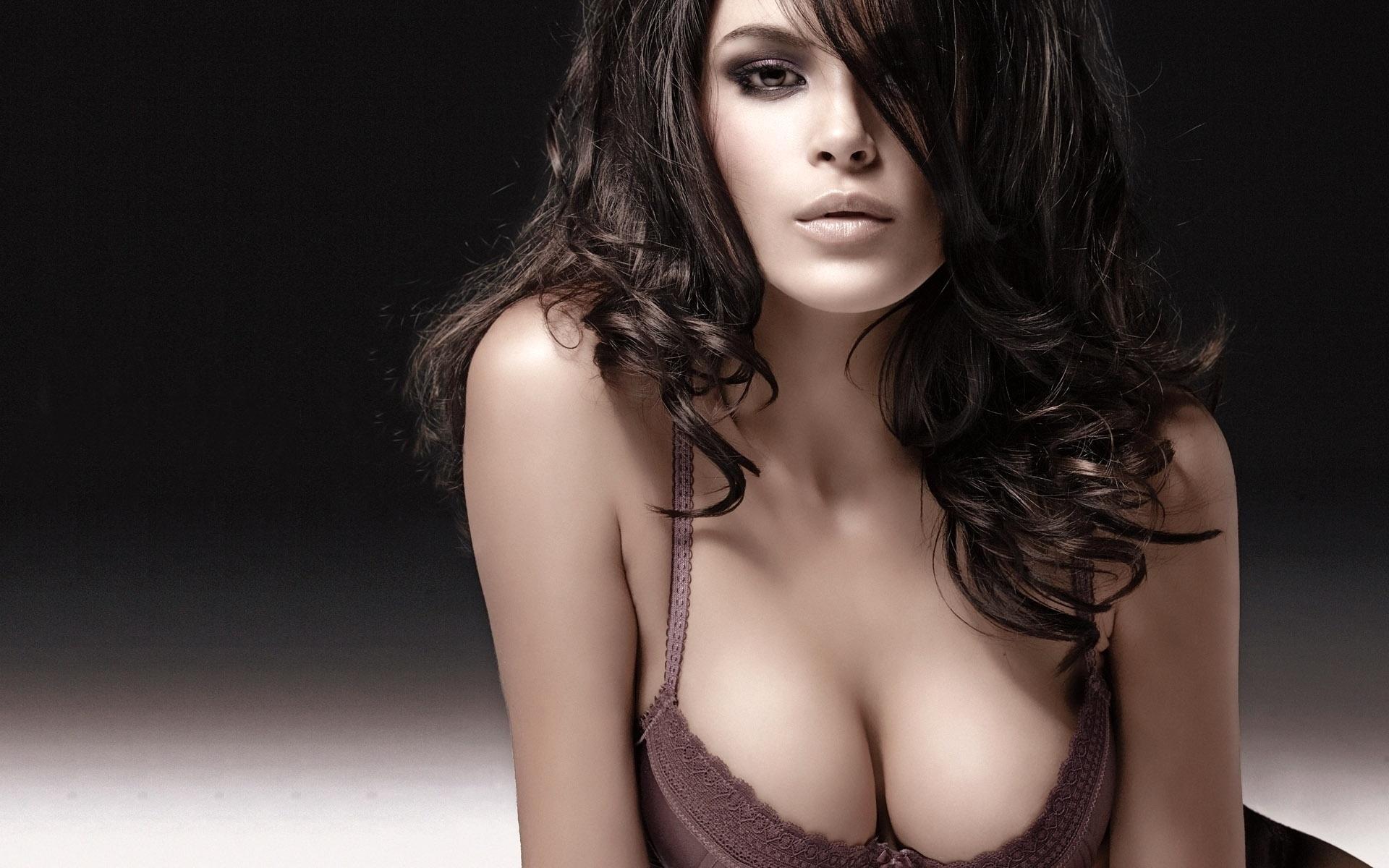 женщины грудь фото - 12