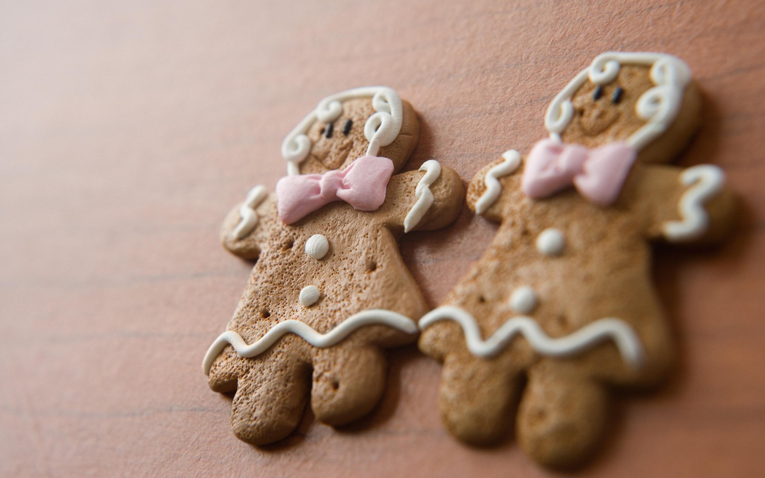 Открытка печеньки