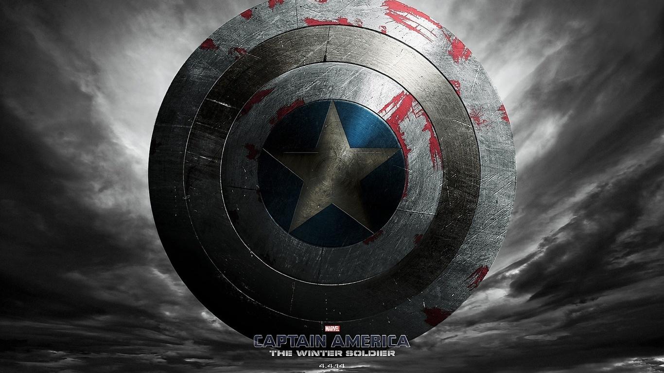 фильм, капитан америка, щит