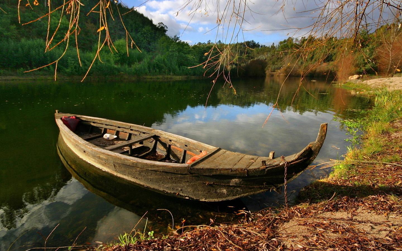 Лет, картинки с лодками красивые