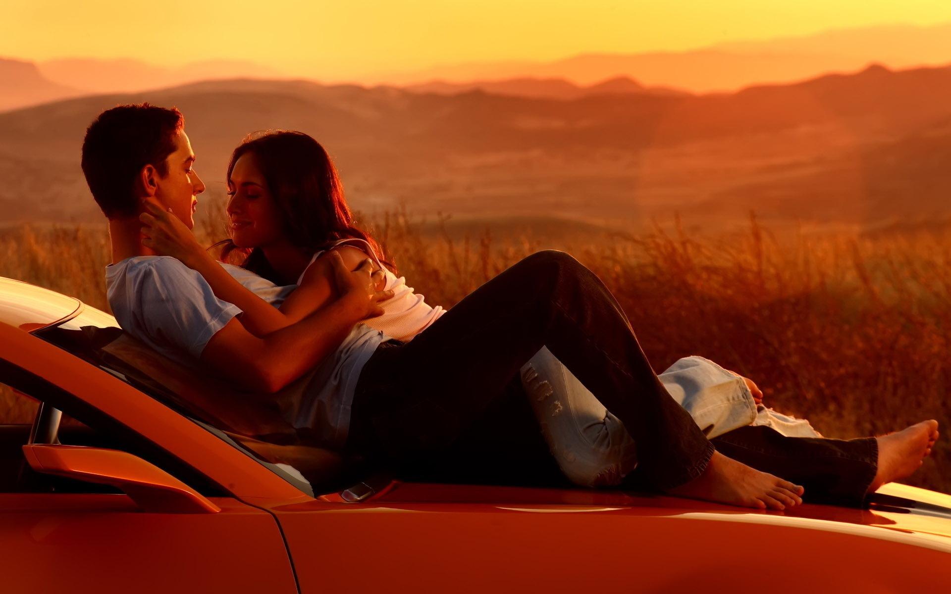 Открытки страсть к мужчине в машине