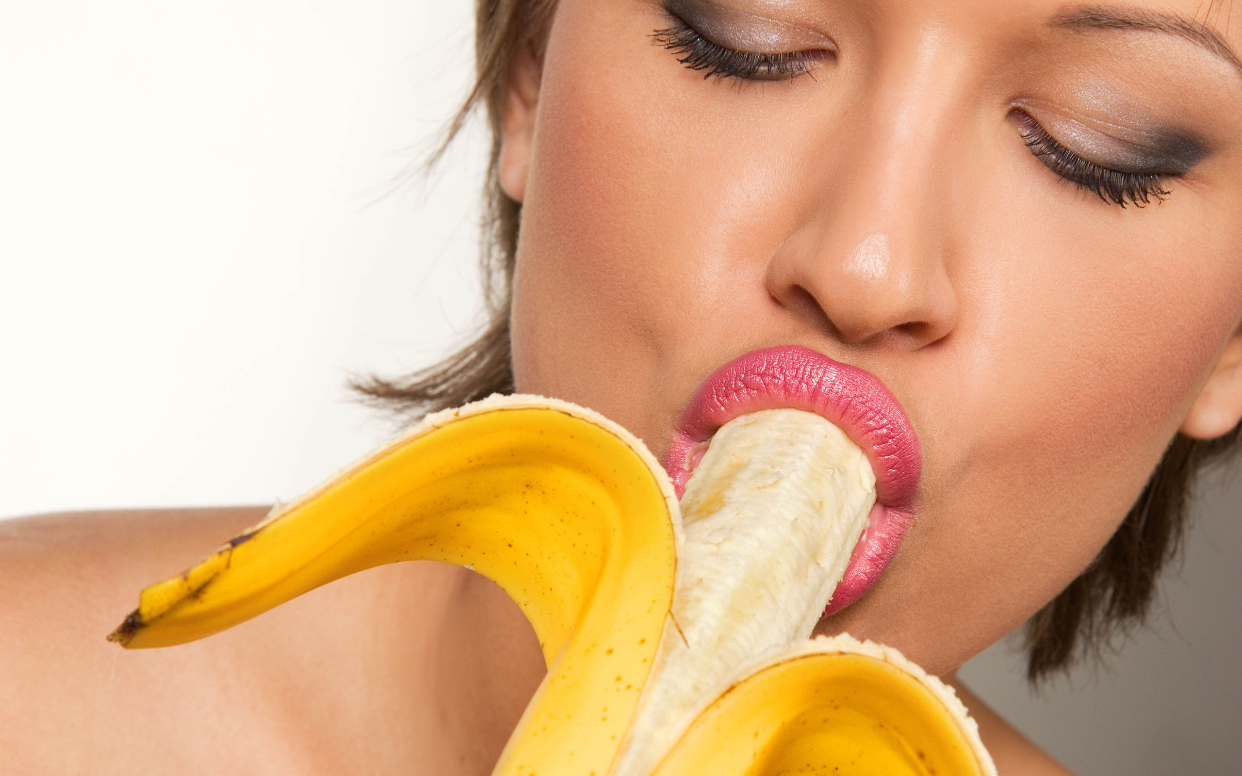 Sexy banana sticker by pinknews for ios android