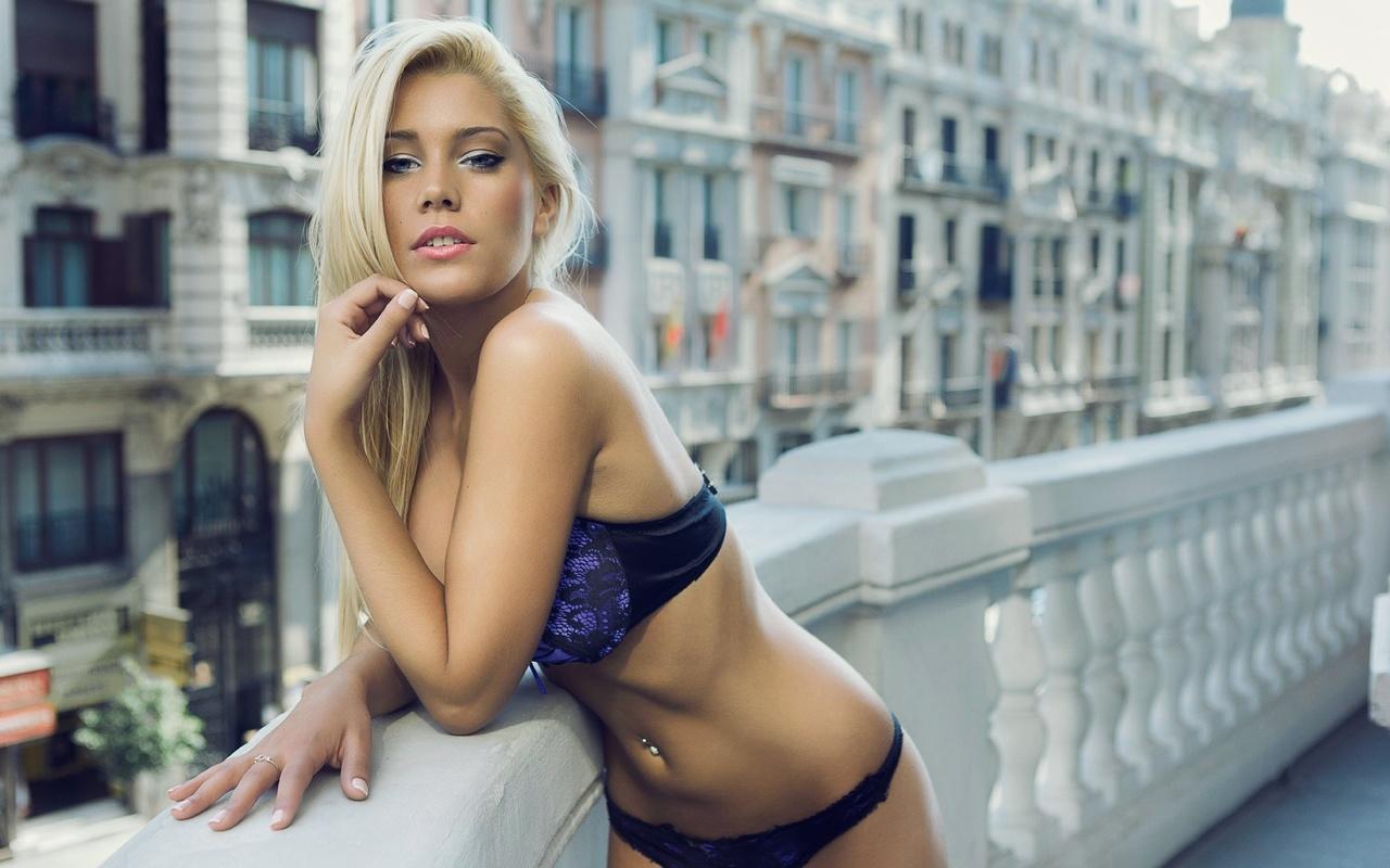 mel arias, модель, блондинка, взгляд, фигура