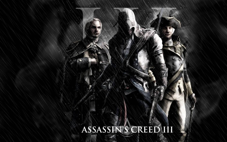 assassin's creed, игра
