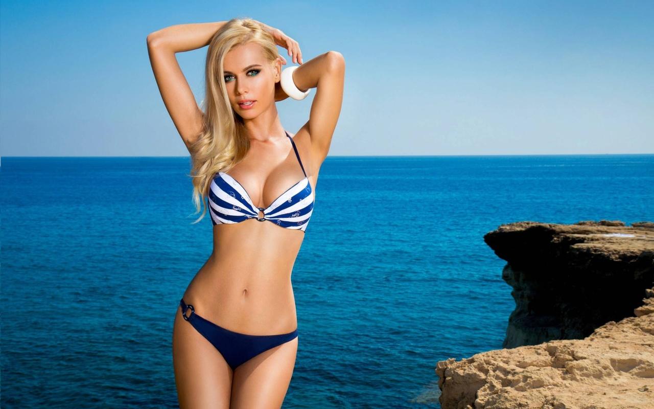 Худенькие модели блондинки, Нежная худенькая блондинка (19 фото) 20 фотография