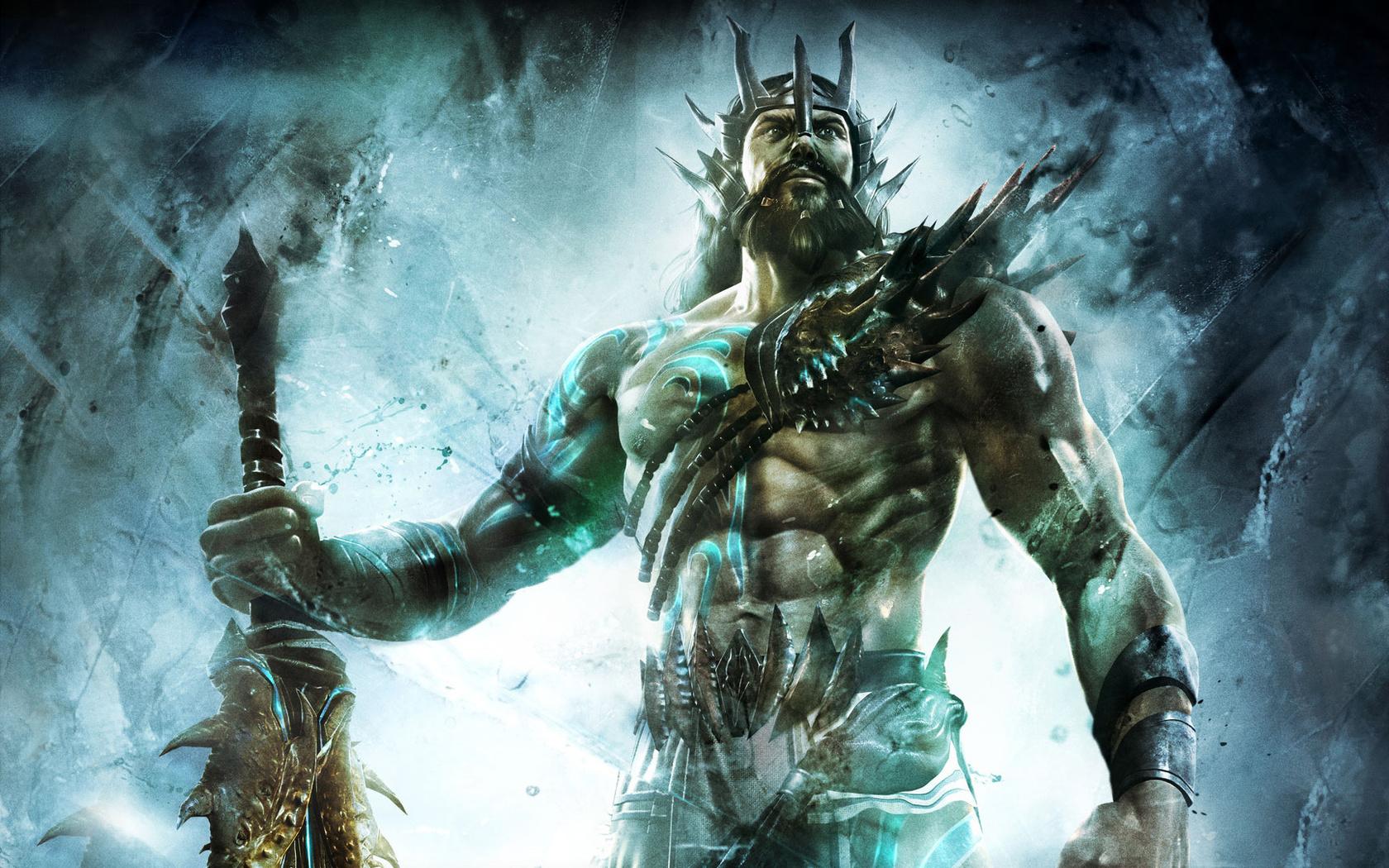 Боги войны картинки оружие — pic 8