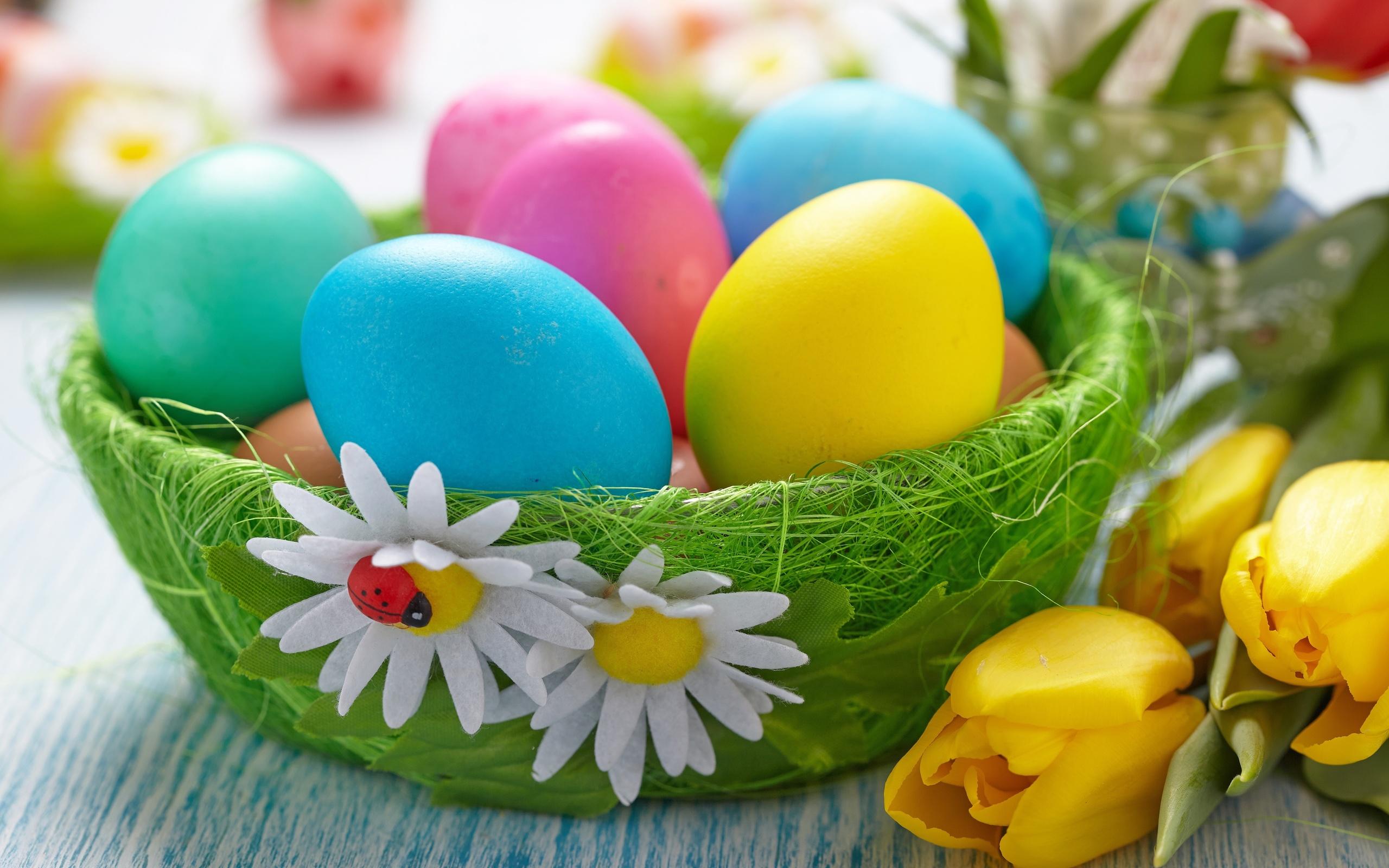 Яйцо к пасхе открытки, днем рождения для