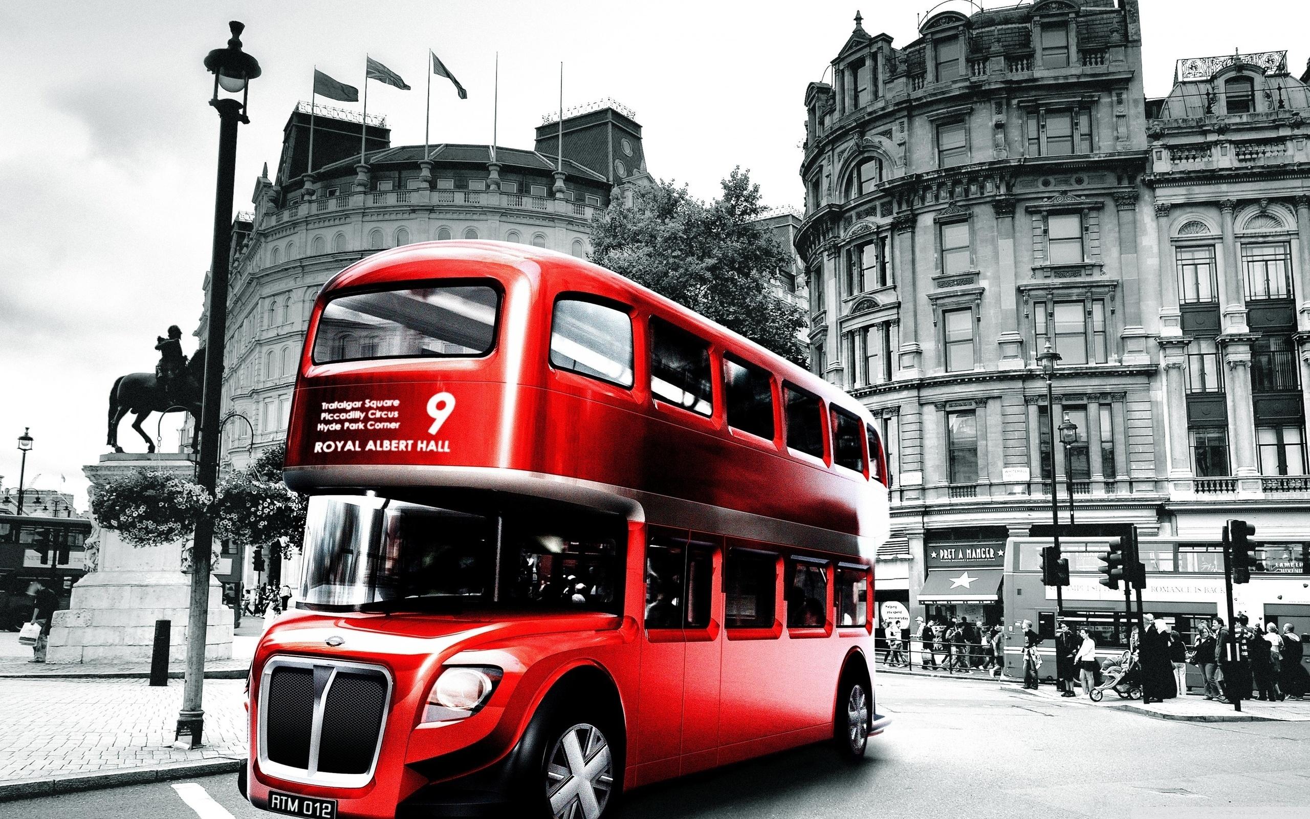 Картинки в лондонском стиле