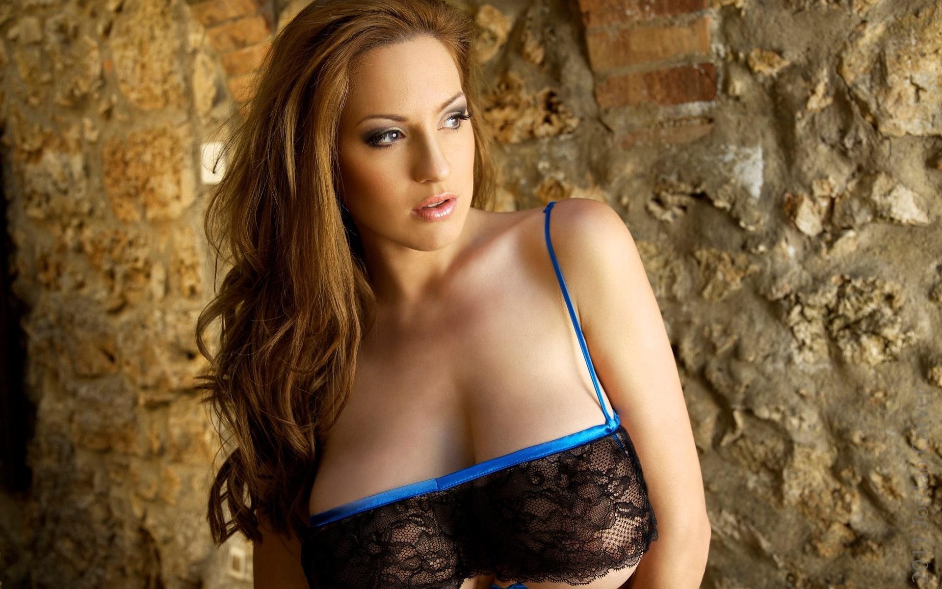 Смотреть фотки красивой груди — 9
