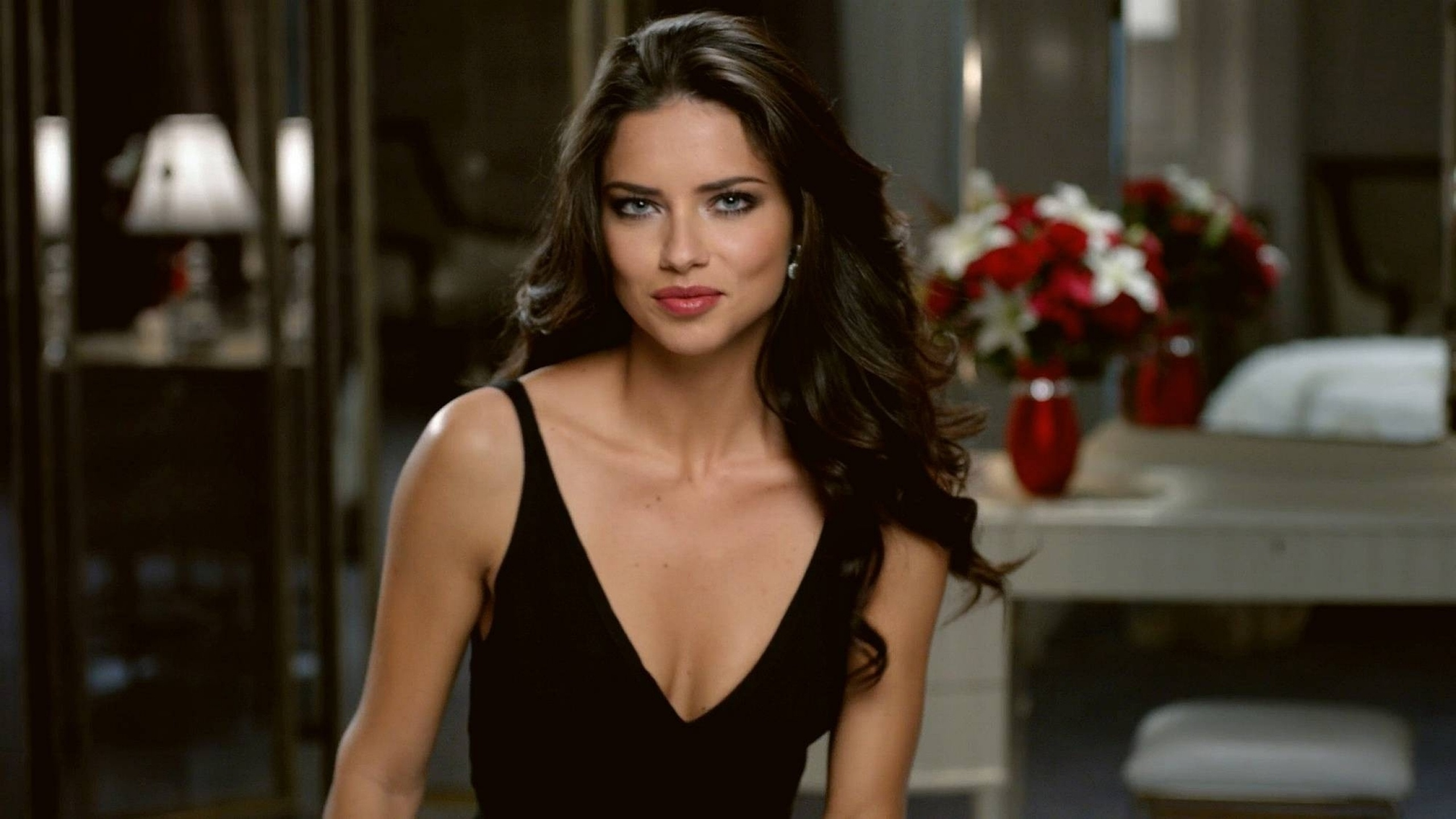 adriana lima, адриана лима, красивая, модель