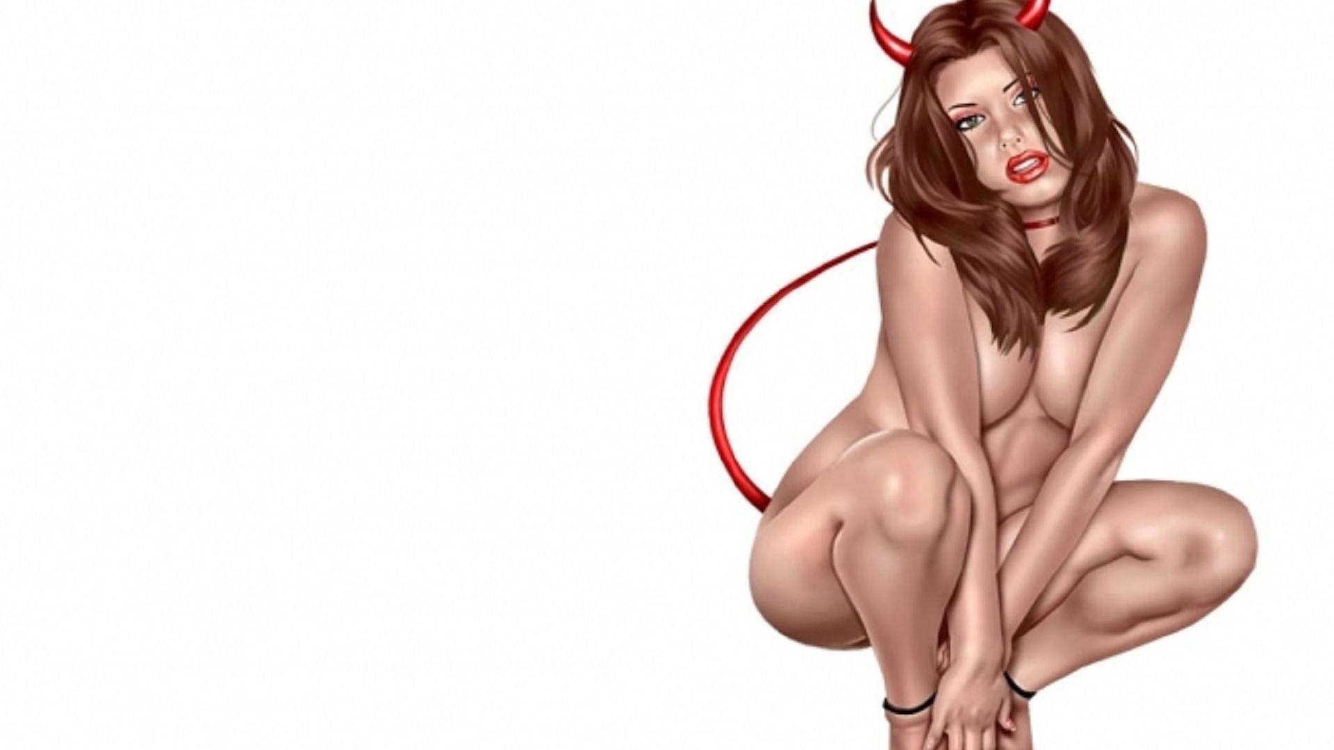 Рисованные голые женщины смотреть бесплатно, Смотреть порно рисованные картинки 1 фотография