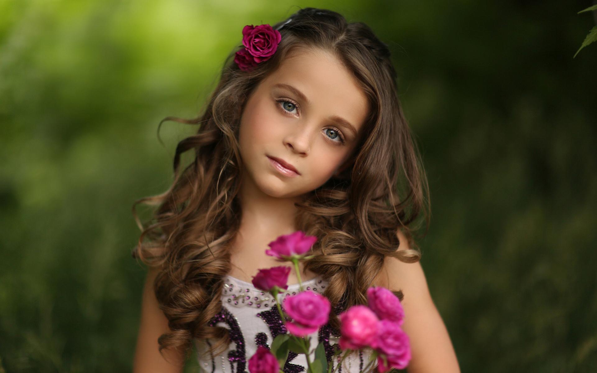 десятые цветные фотографии и картинки молодых девчонок должны