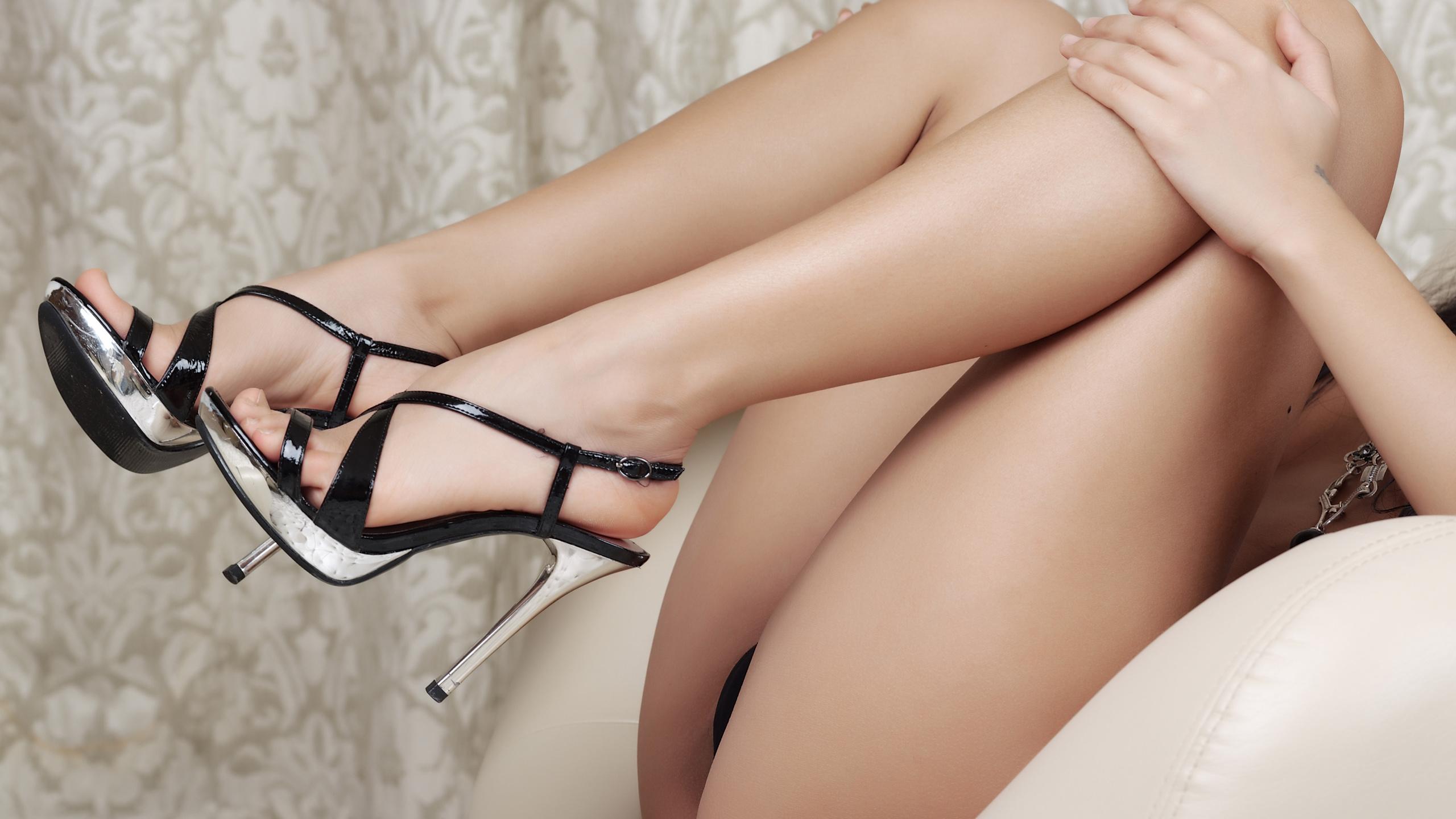 Ноги девушек видео в хорошем качестве онлайн