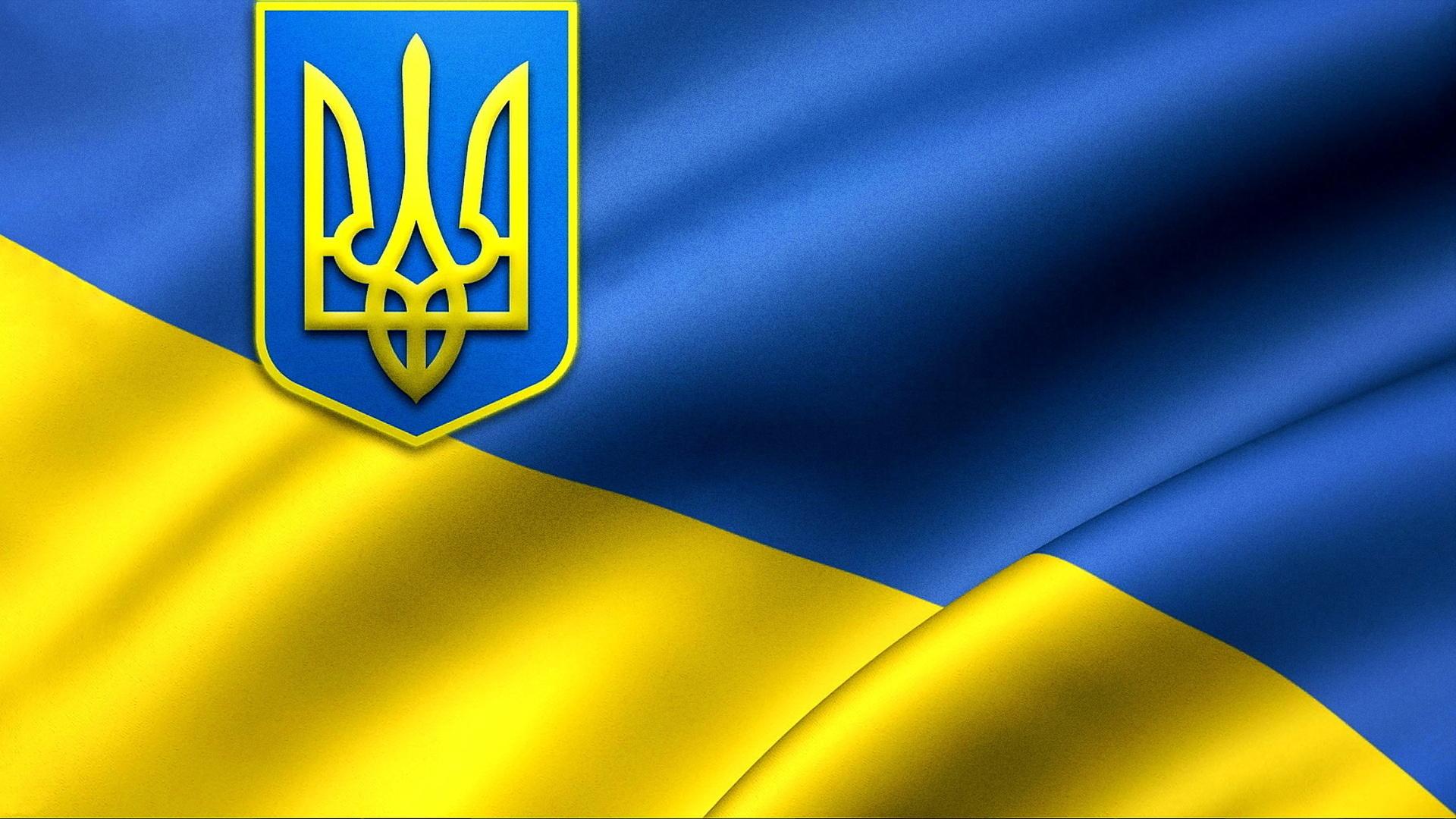 Украинские патриотические открытки
