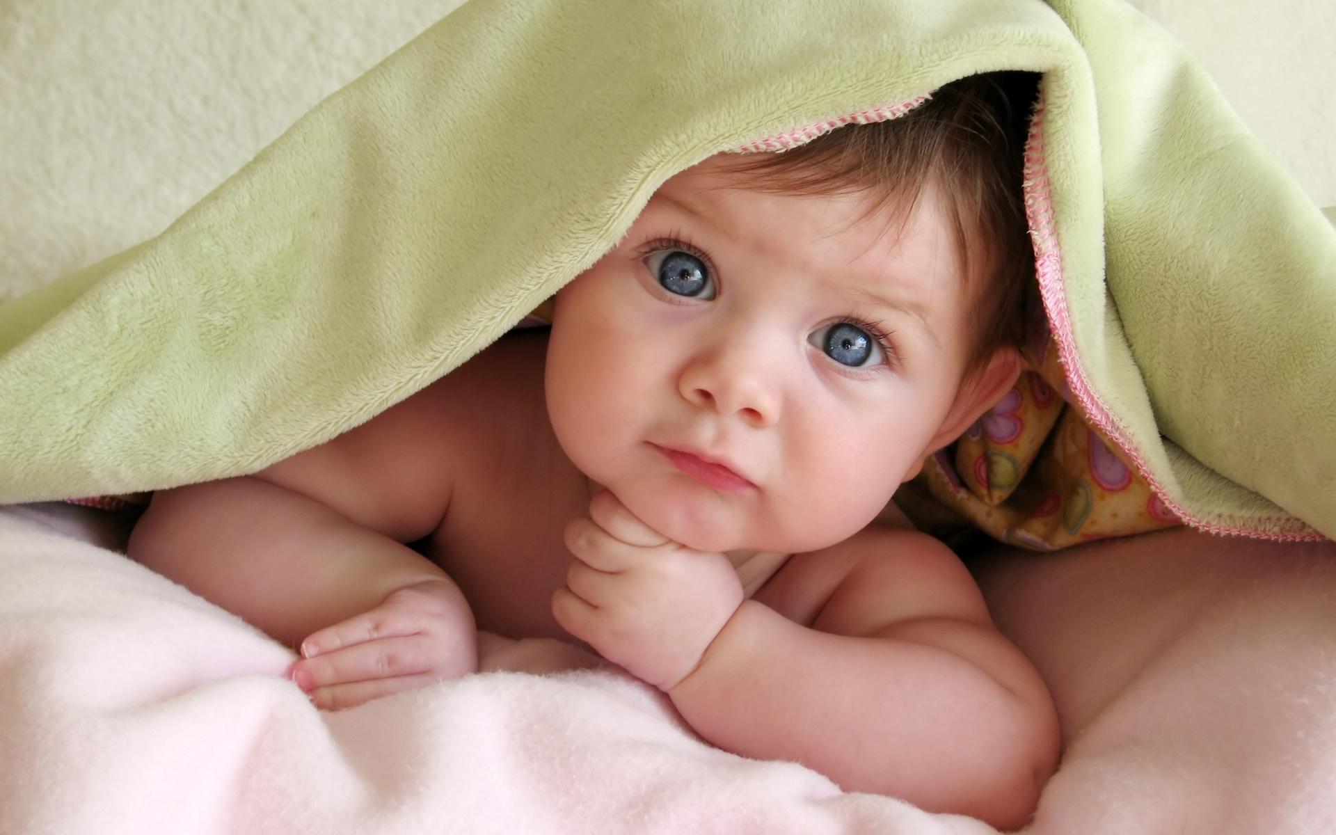Лучшие картинки с малышами