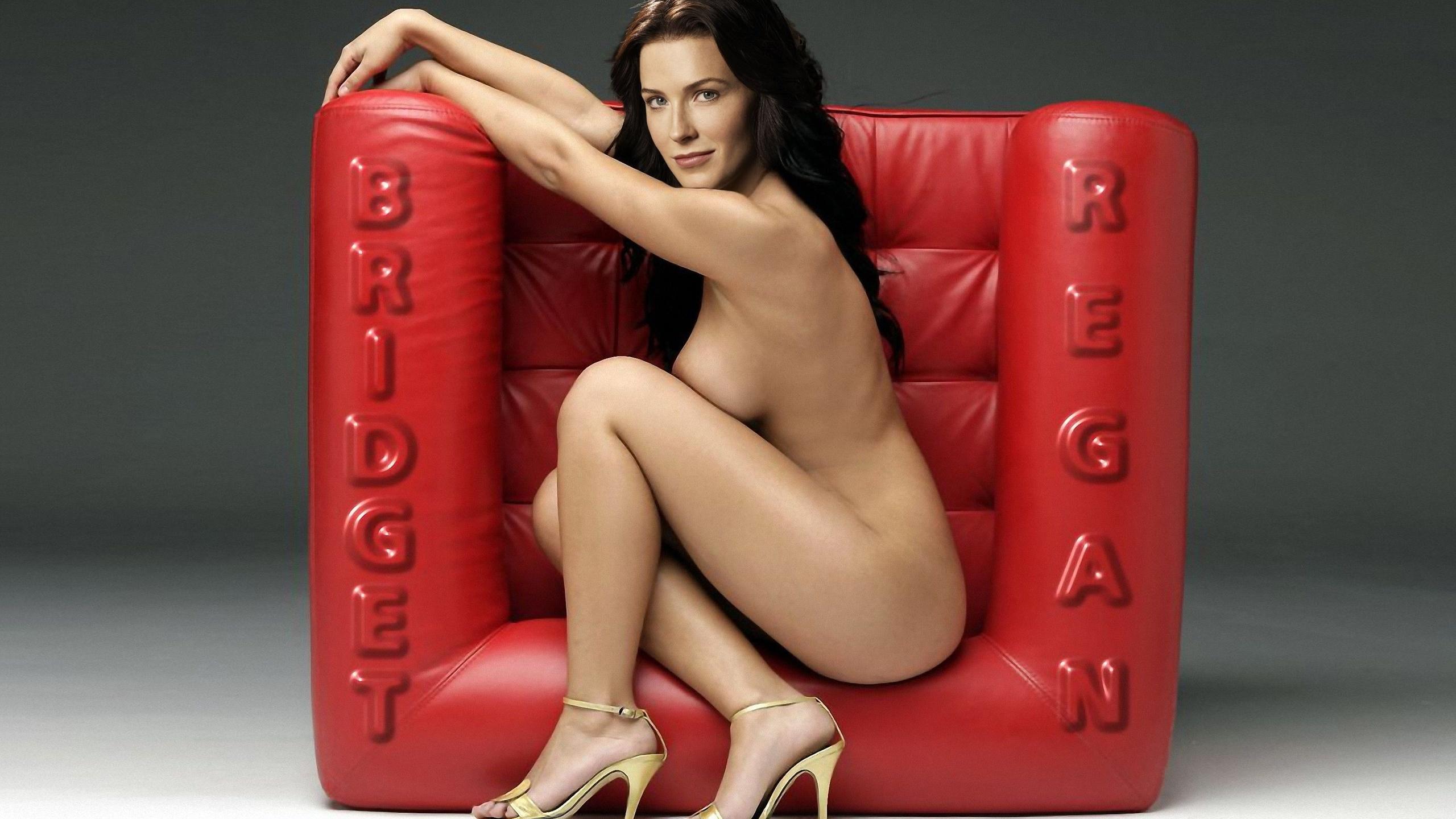 nude-and-naked-photos-of-bridget-regan