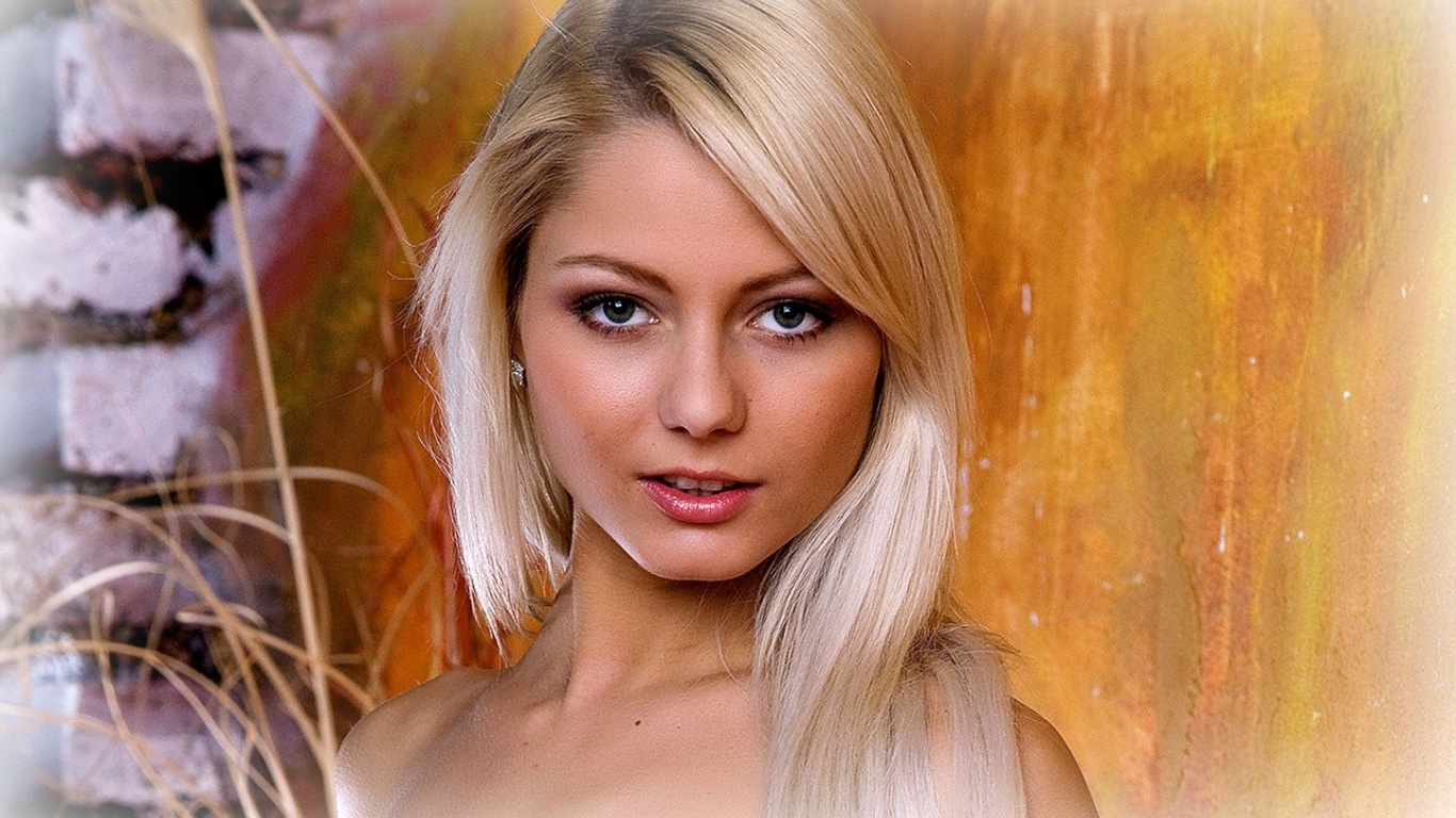 anneli, gerritsen, blonde, face, beauty