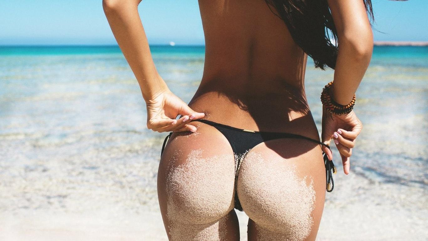 Хорошие женские задницы залог успеха