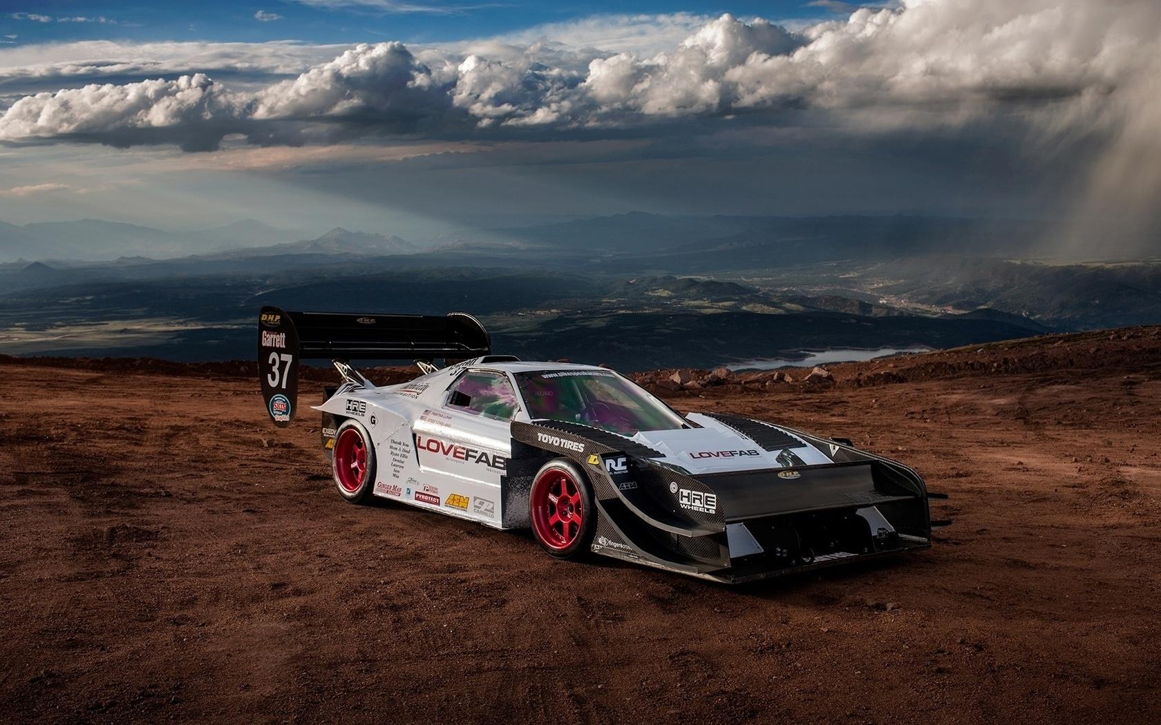 speedhunters, авто, закат, суперкар, япония, ралли, rally, honda, nsx