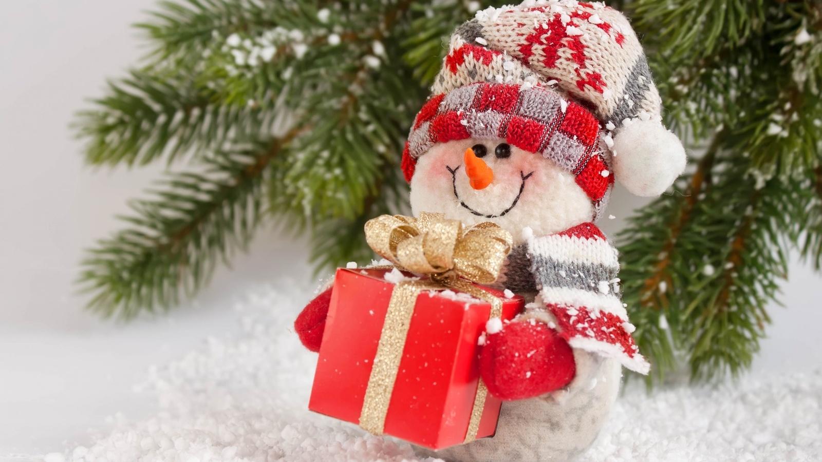Новый год и рождество картинки красивые, сундук