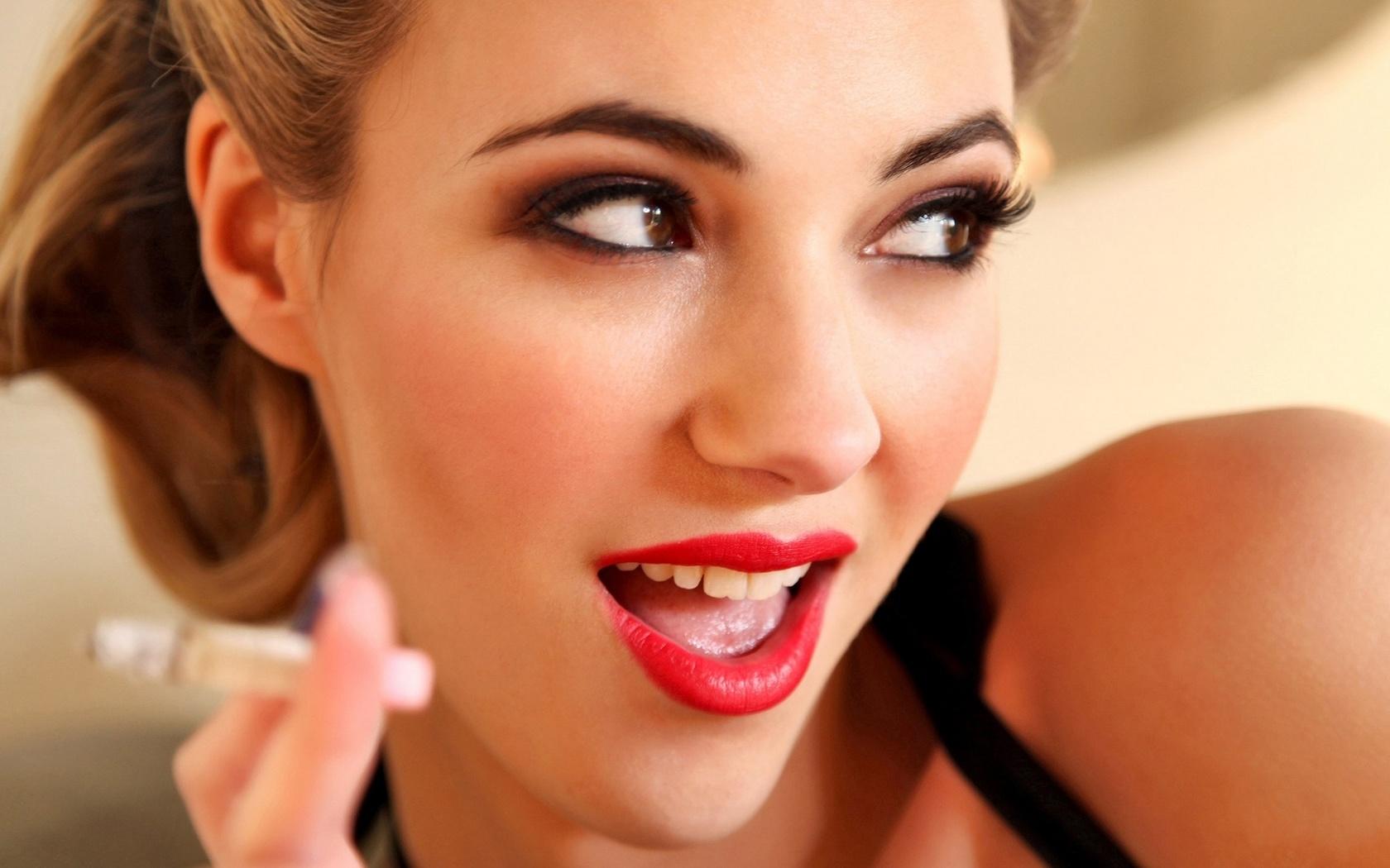 facial-lip