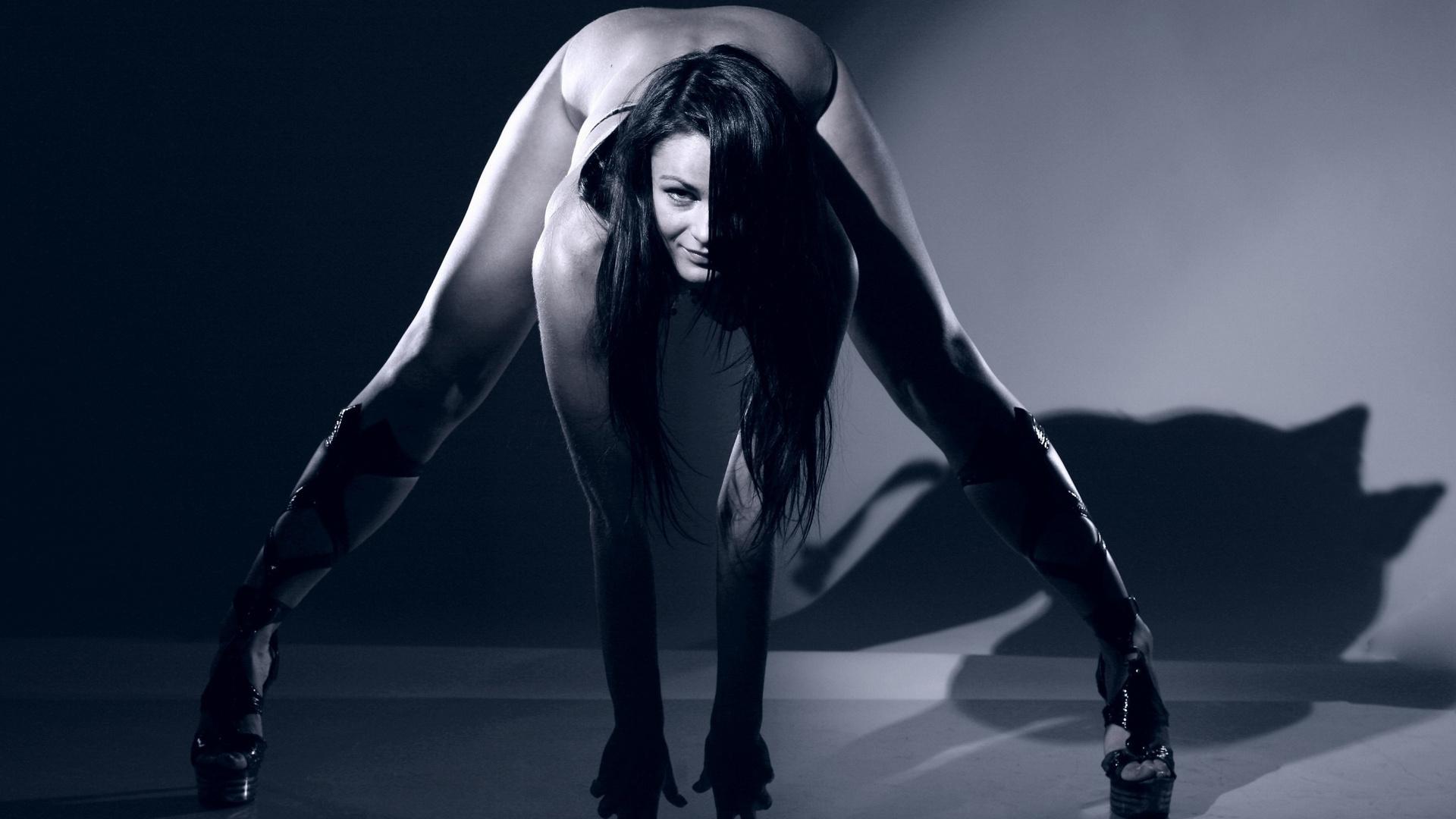Танци голых девушек, Голые танцы 23 фотография