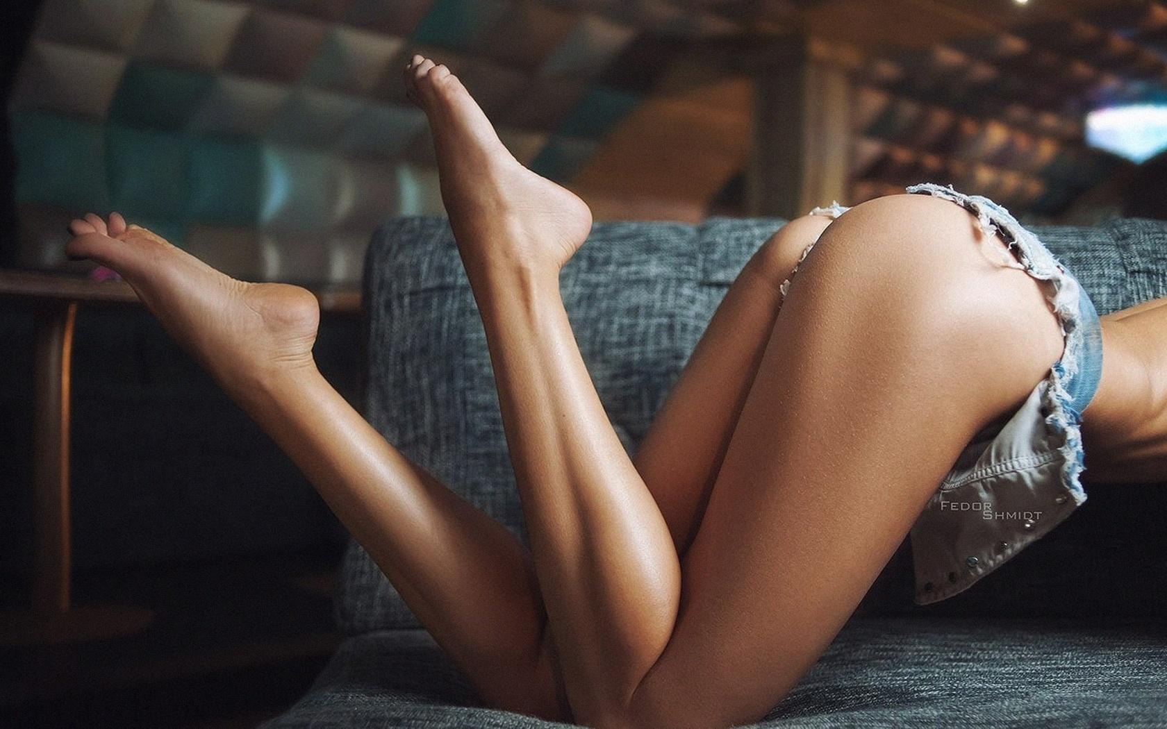 Фото красивые эротические ноги — img 3
