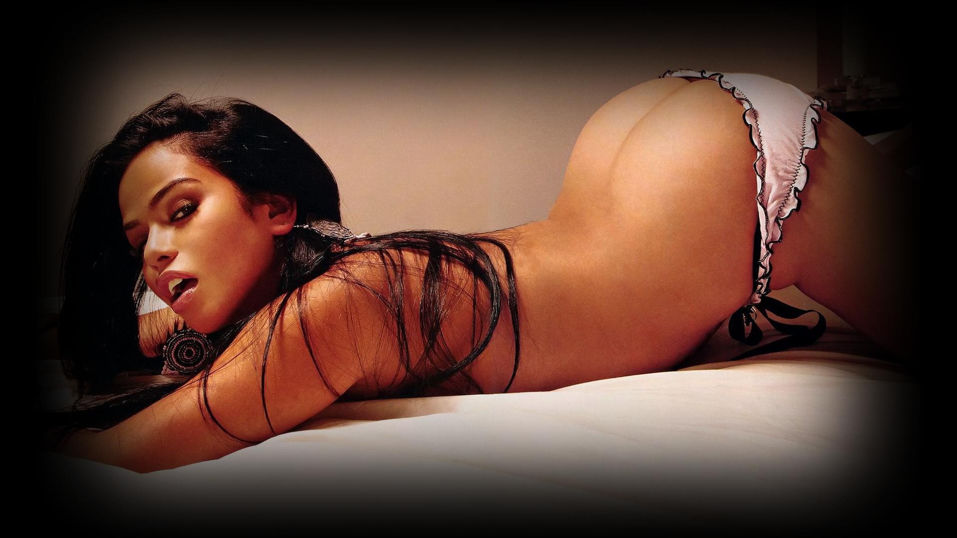 Сексуланей девушка картинка #8