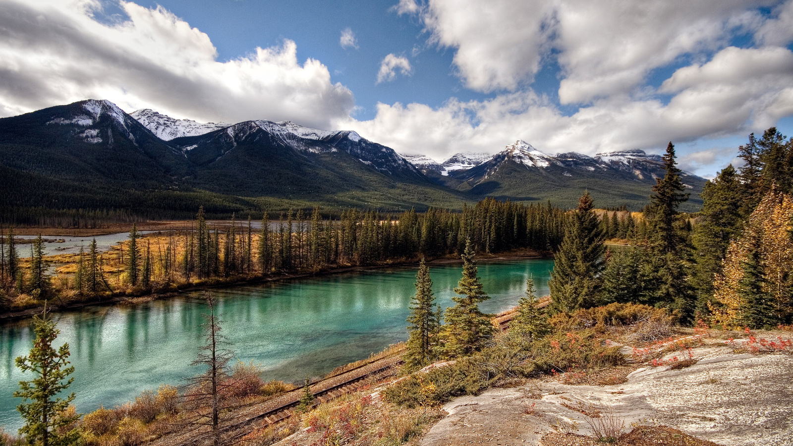 Днем энергетика, природа канады открытки
