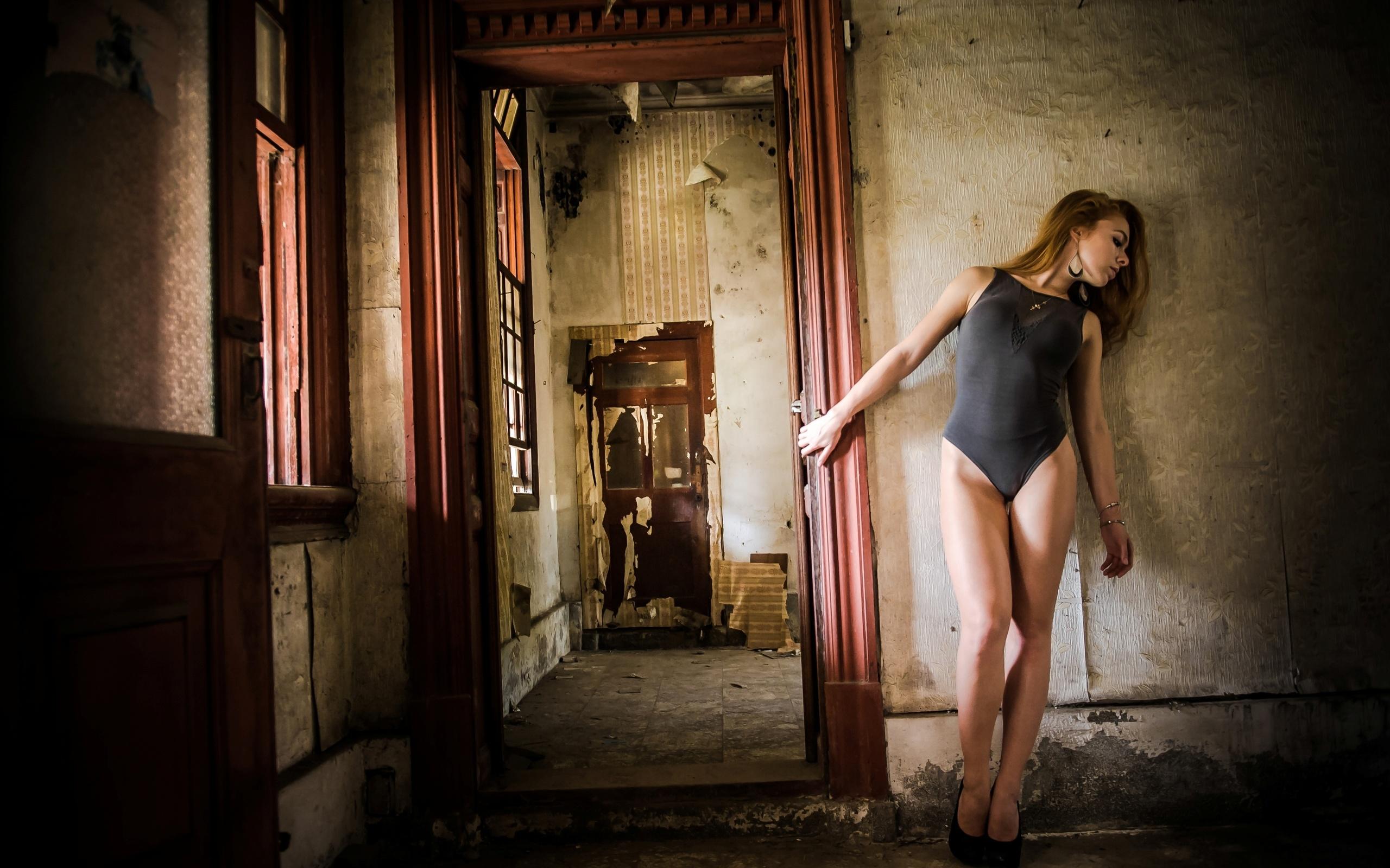 Фото секс с рабынями 12