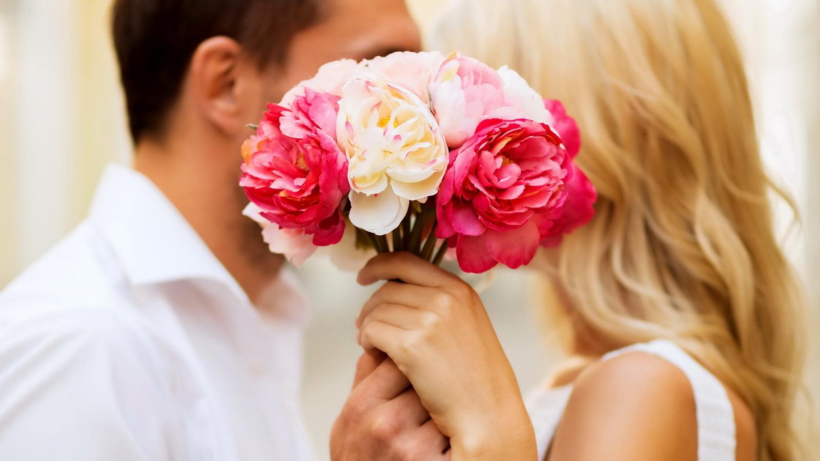 Картинки для девушек цветы романтические