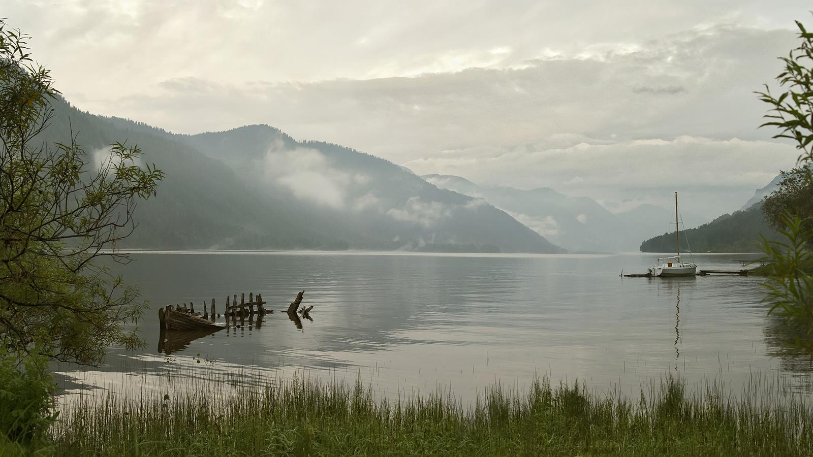 серебряные берега золотого озера телецкого фото мне глаза, первую