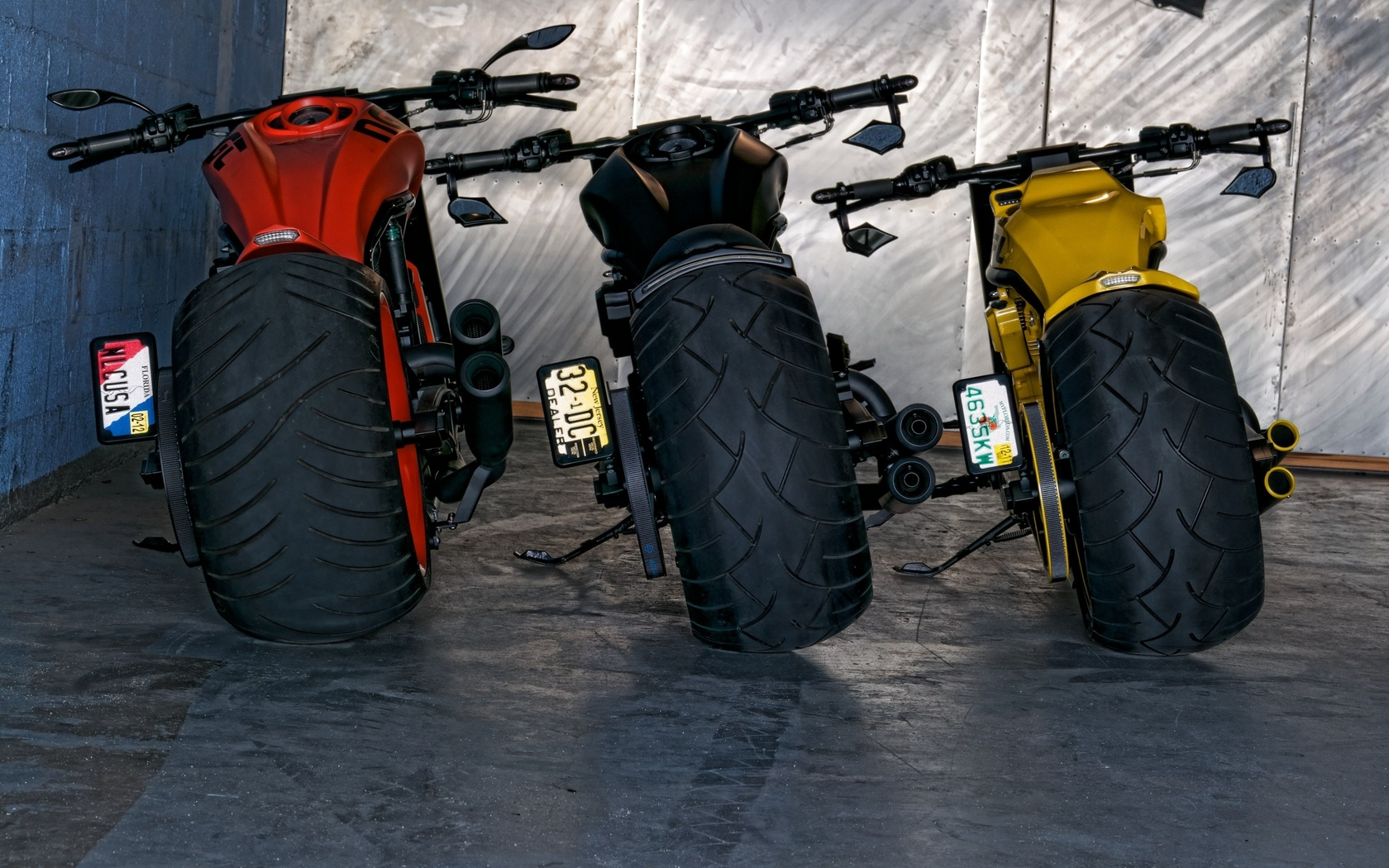 bikes, custom, choppers, чопперы, мотоцикл