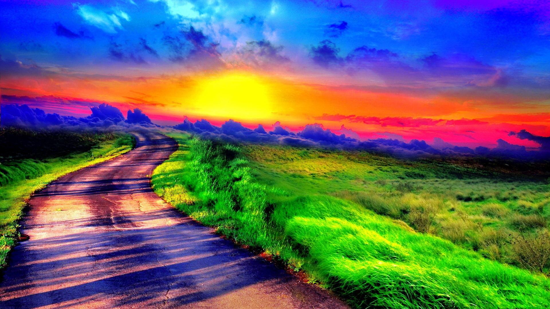 Картинки дорога счастья