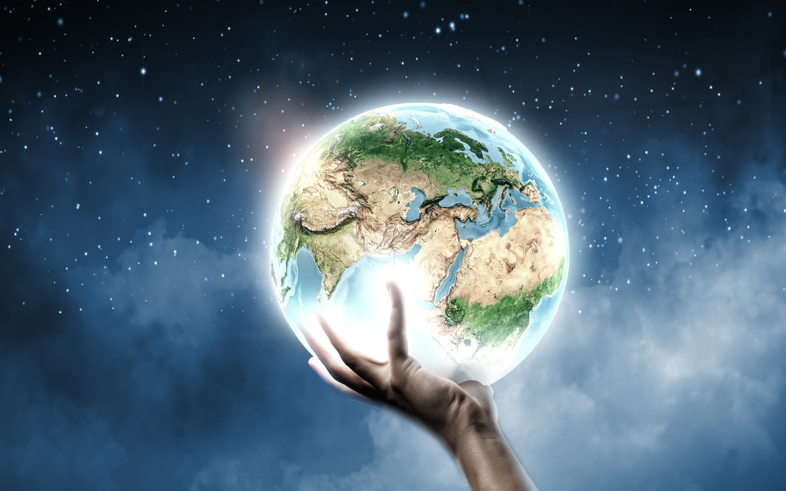 Картинка человек и мир
