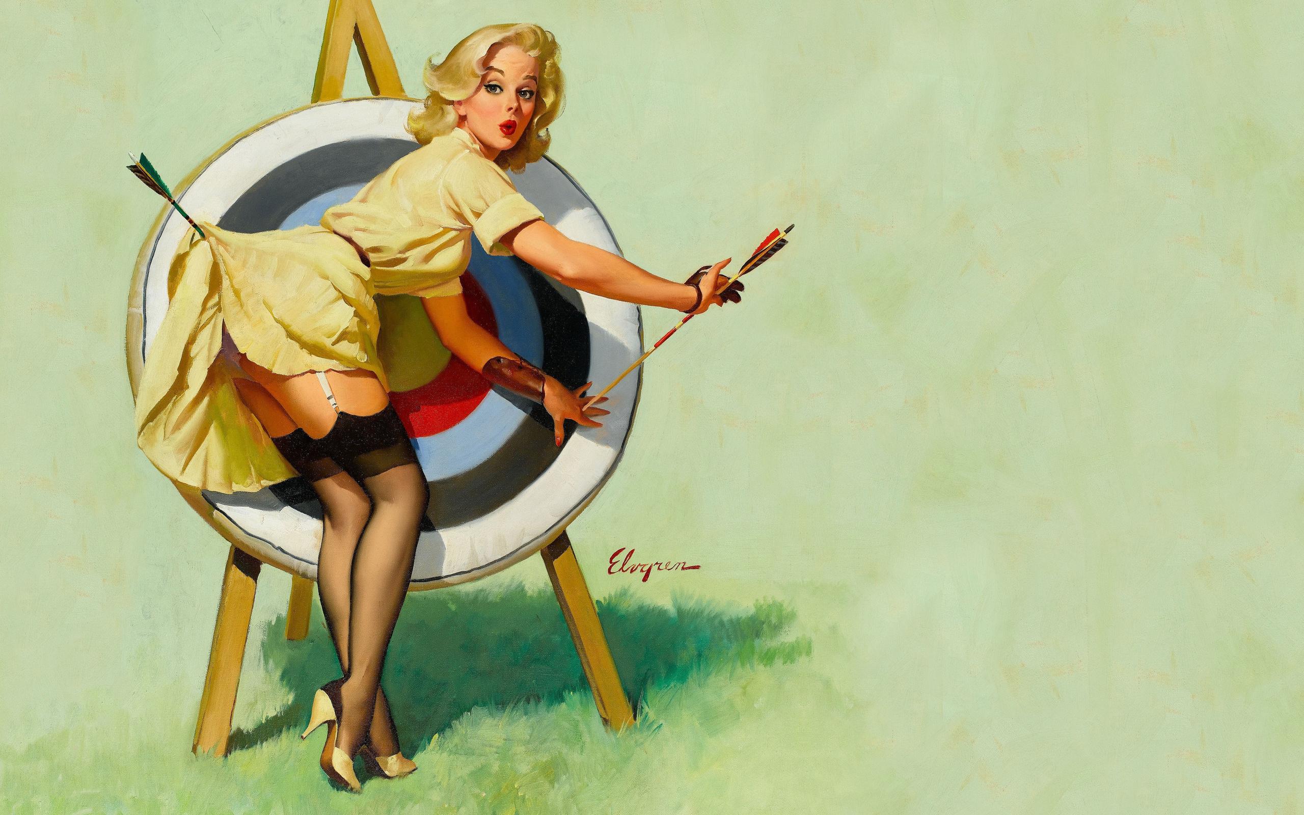 Картинки признании, рисованные рекламные открытки