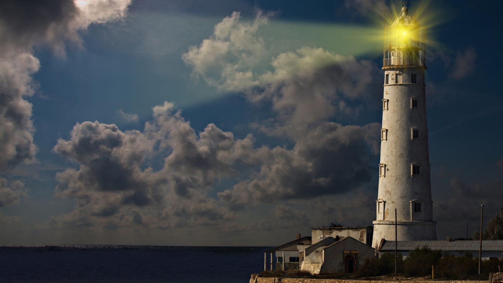 какой бывает маяк