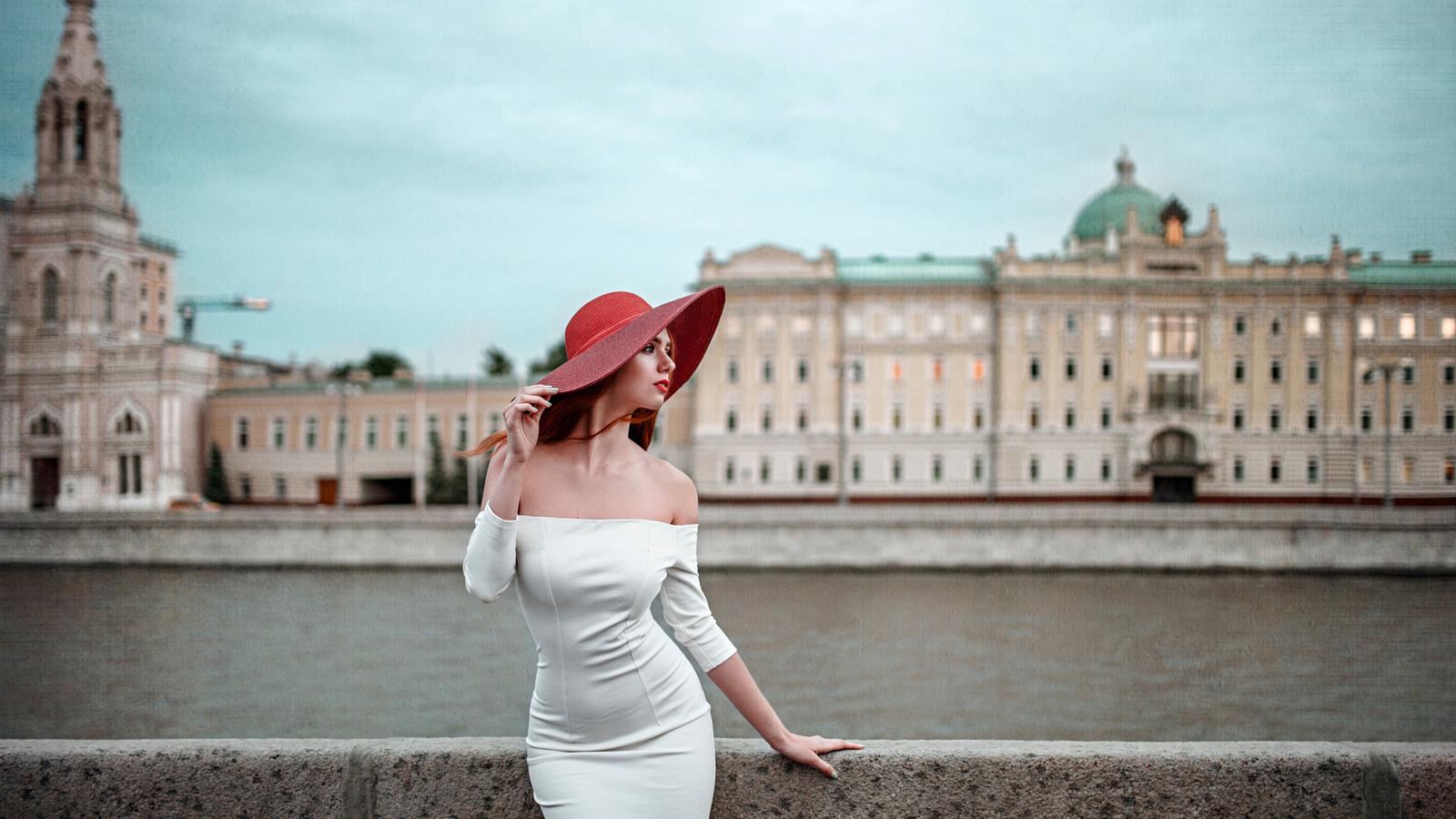 красавицы петербурга фото - 8